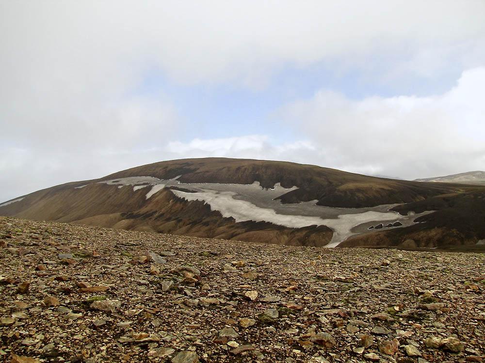 Laugavegur-Trail-Snow