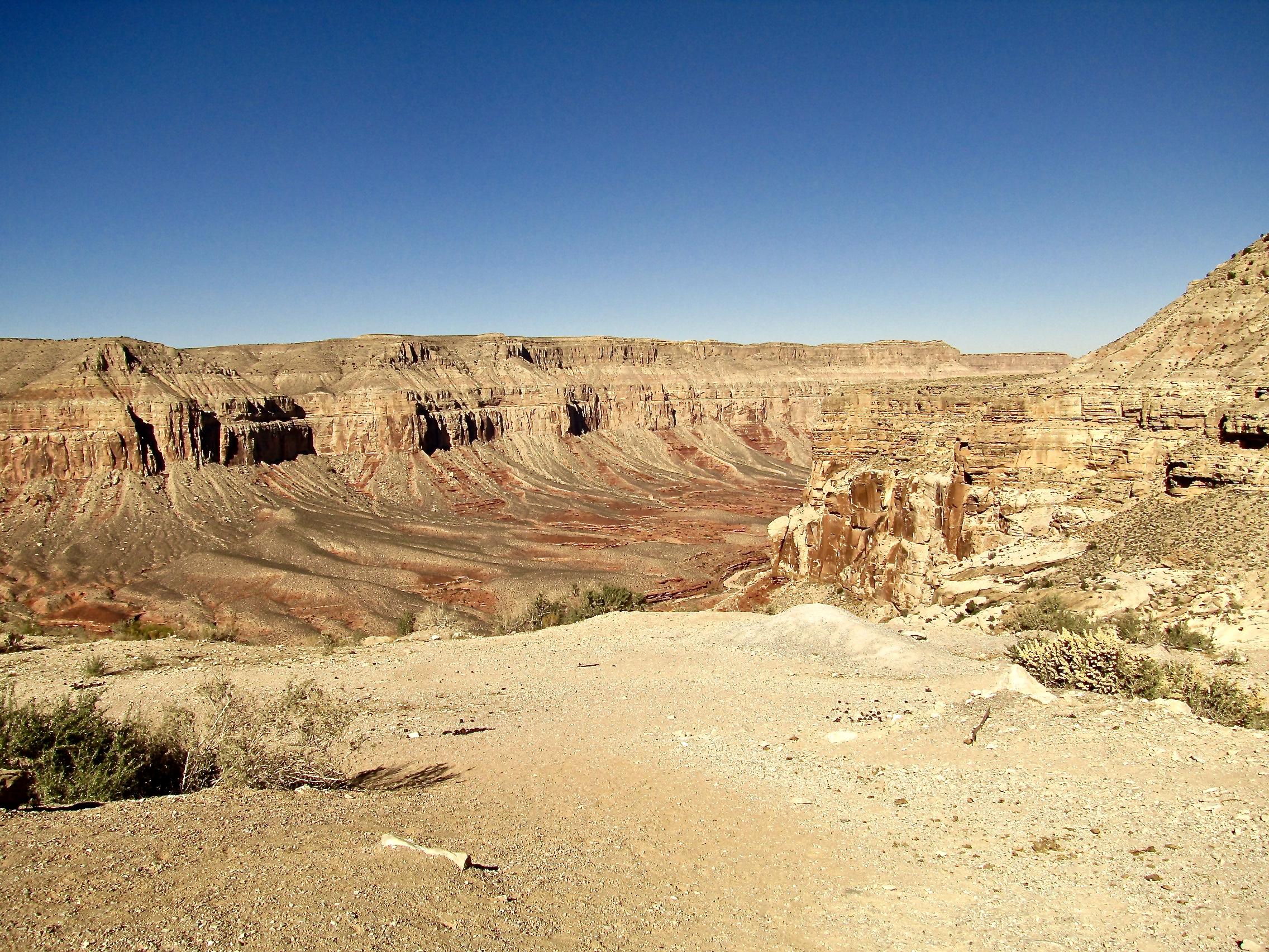 Grand Canyon Havasu 1