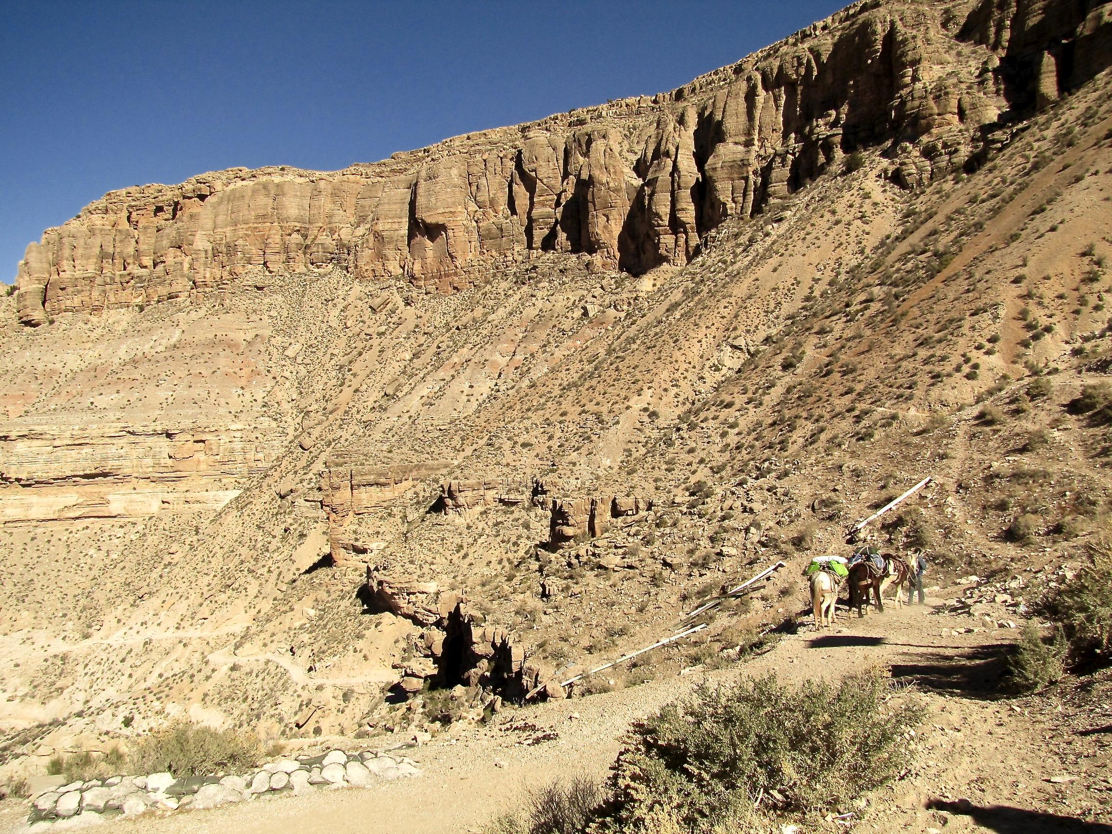 Grand Canyon Havasu 2