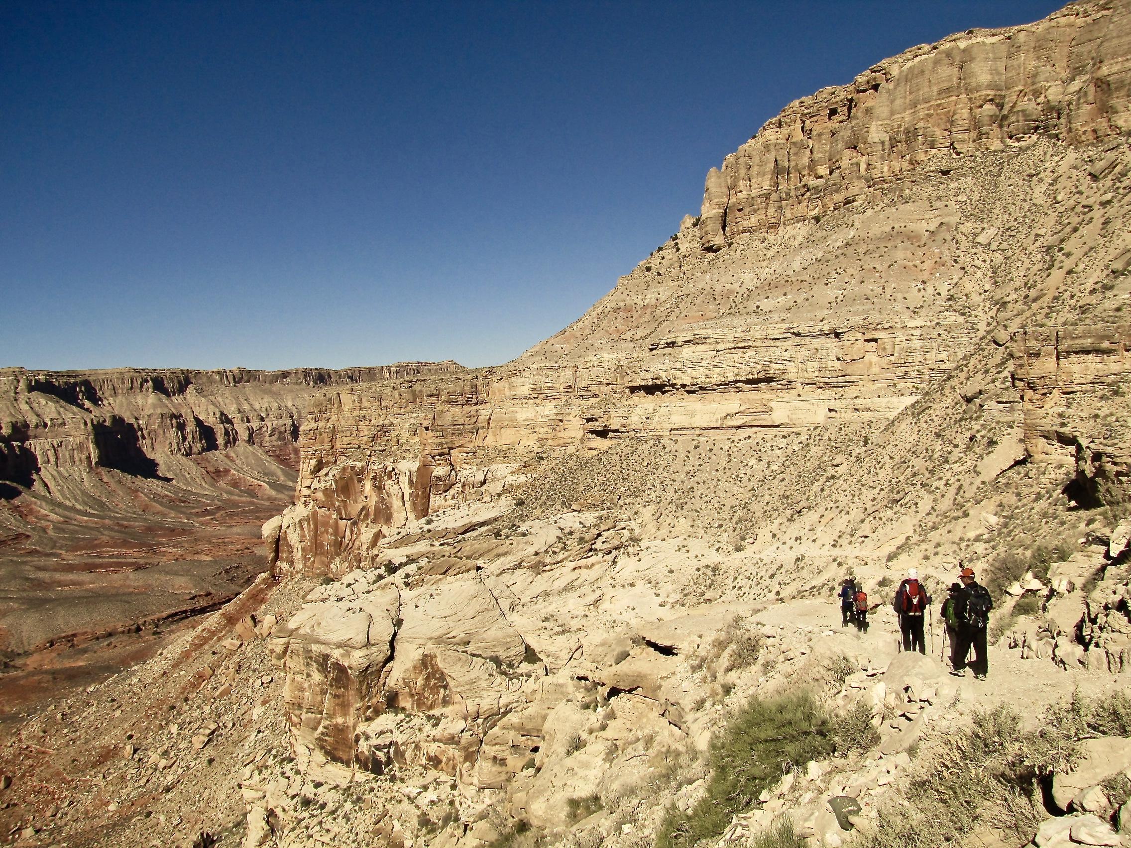 Grand Canyon Havasu 3