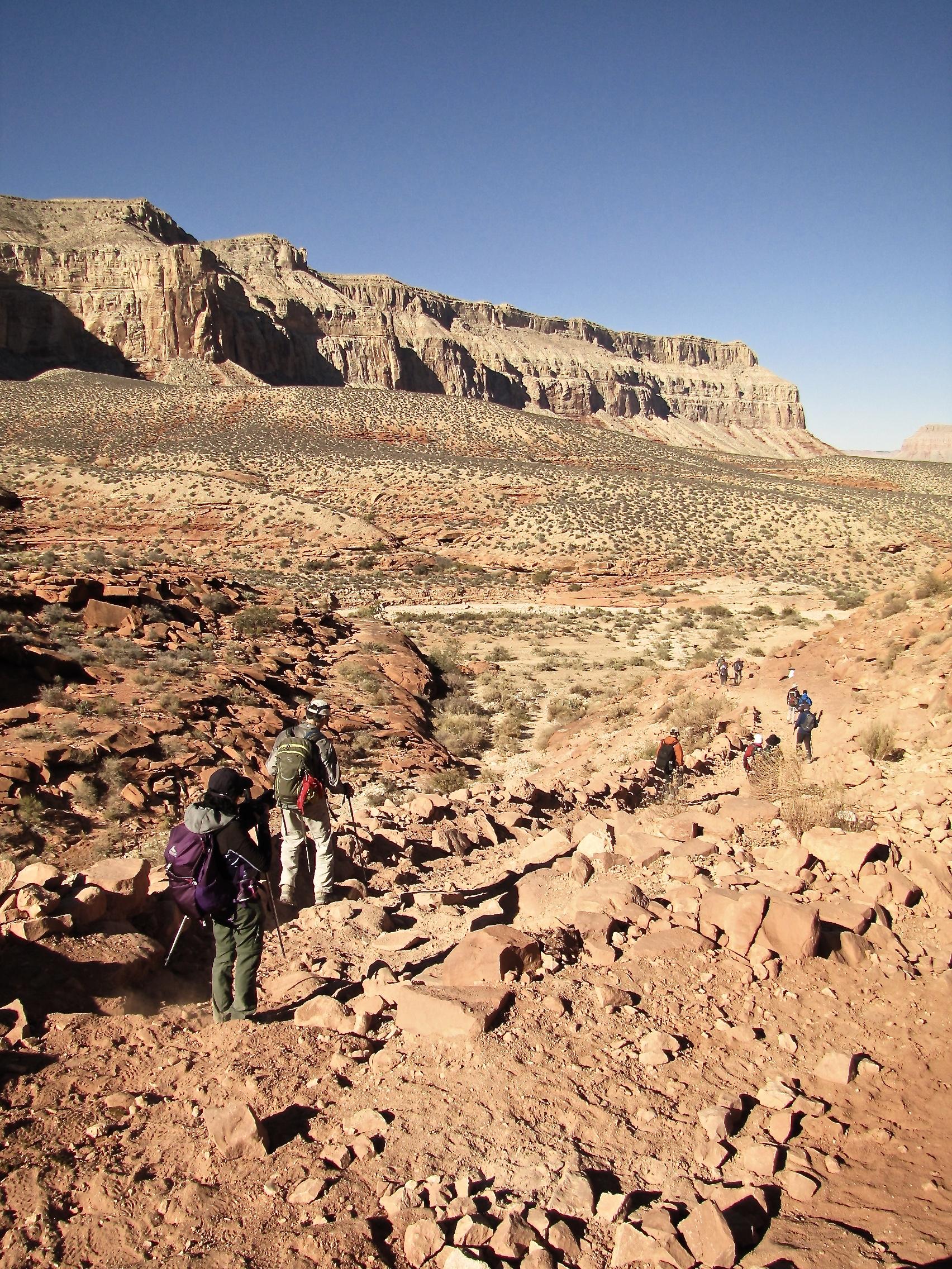 Grand Canyon Havasu 8