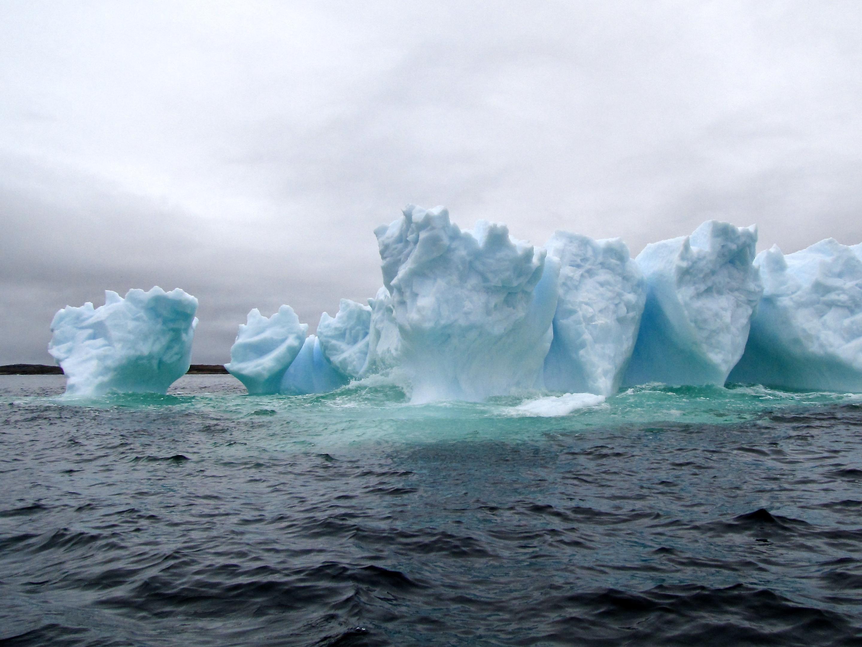 Iceberg Alley 10