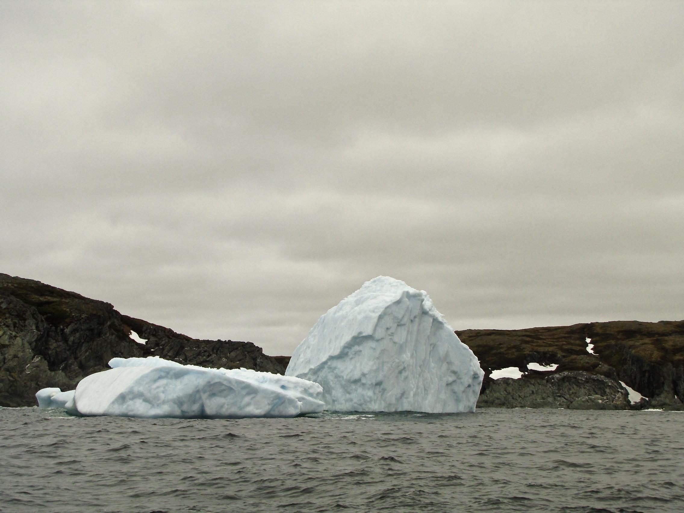 Iceberg Alley 12