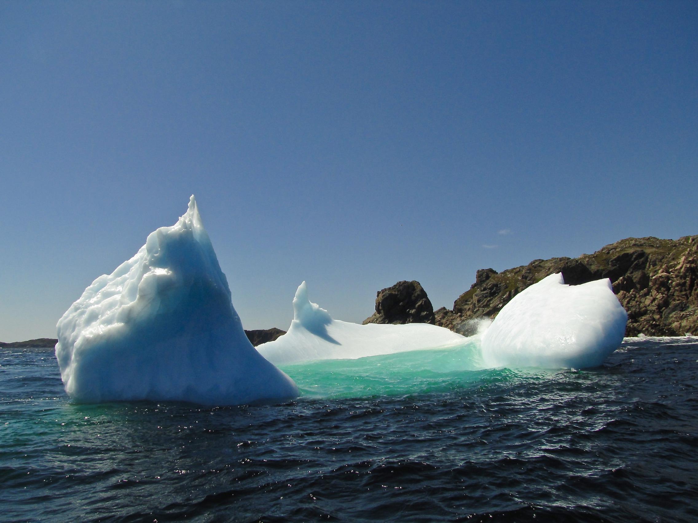 Iceberg Alley 14