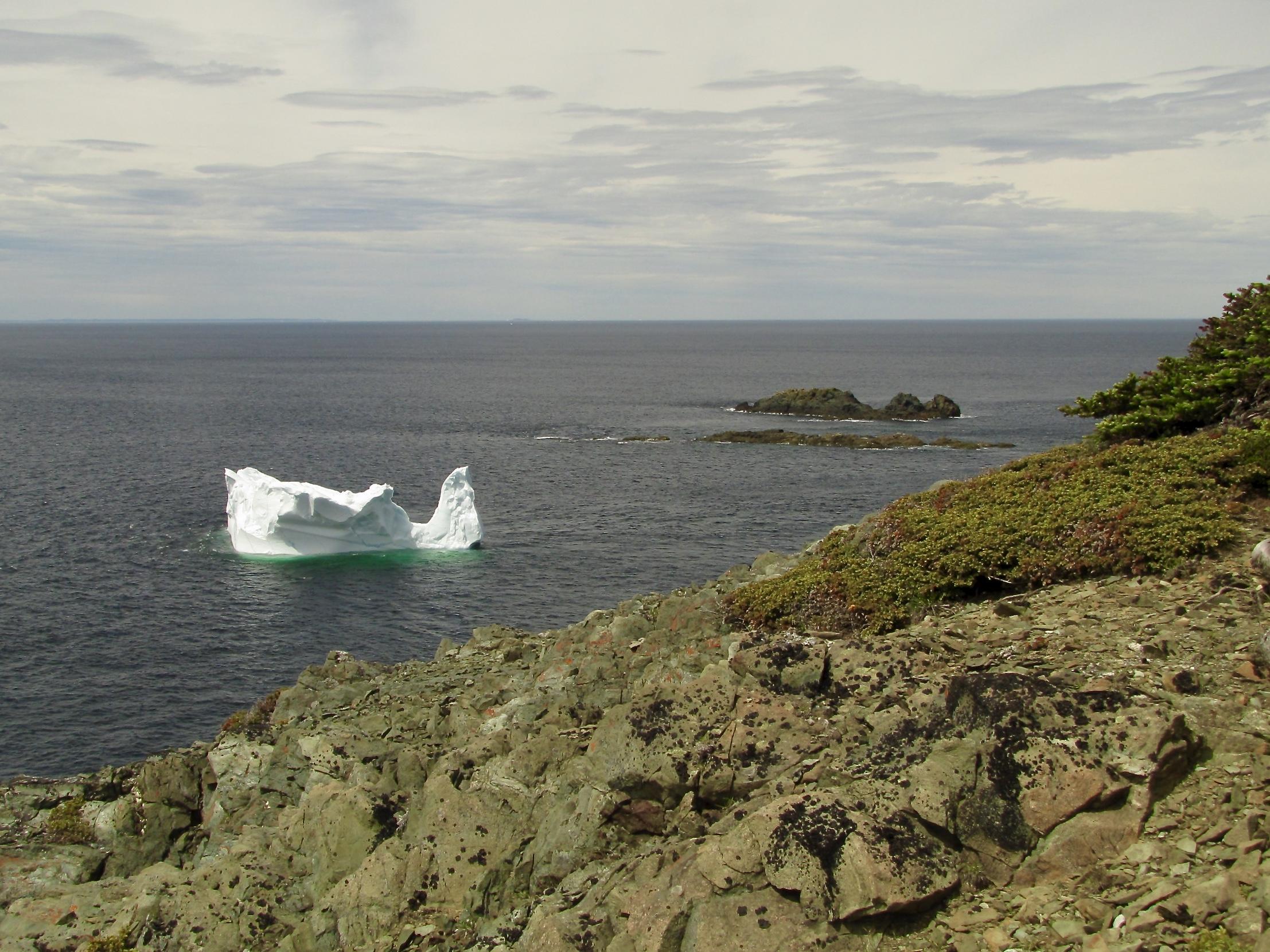Iceberg Alley 18