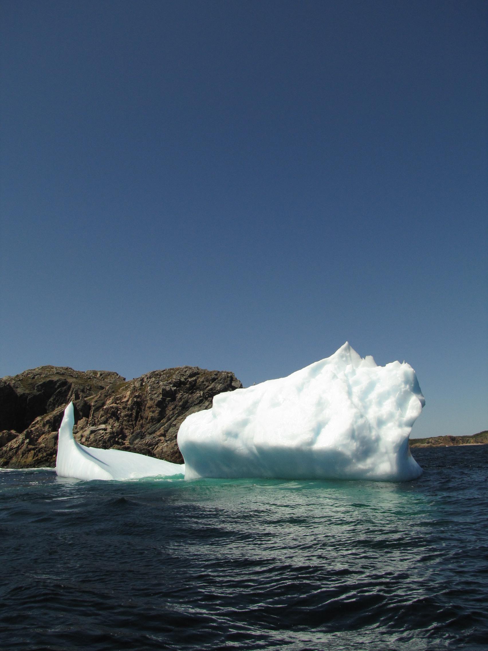 Iceberg Alley 19