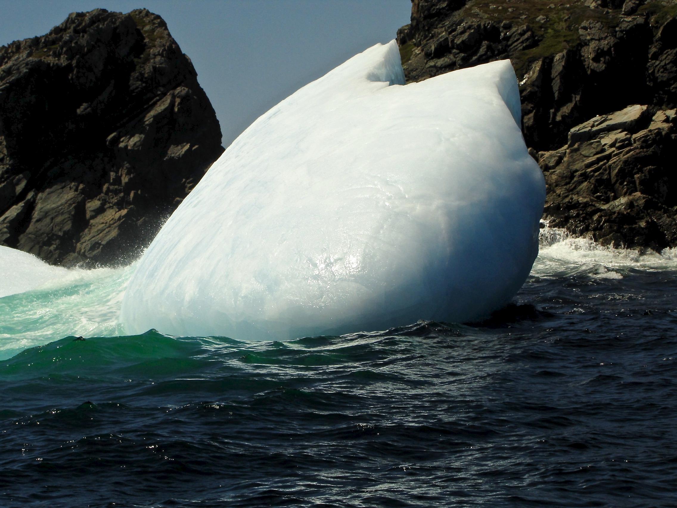 Iceberg Alley 2