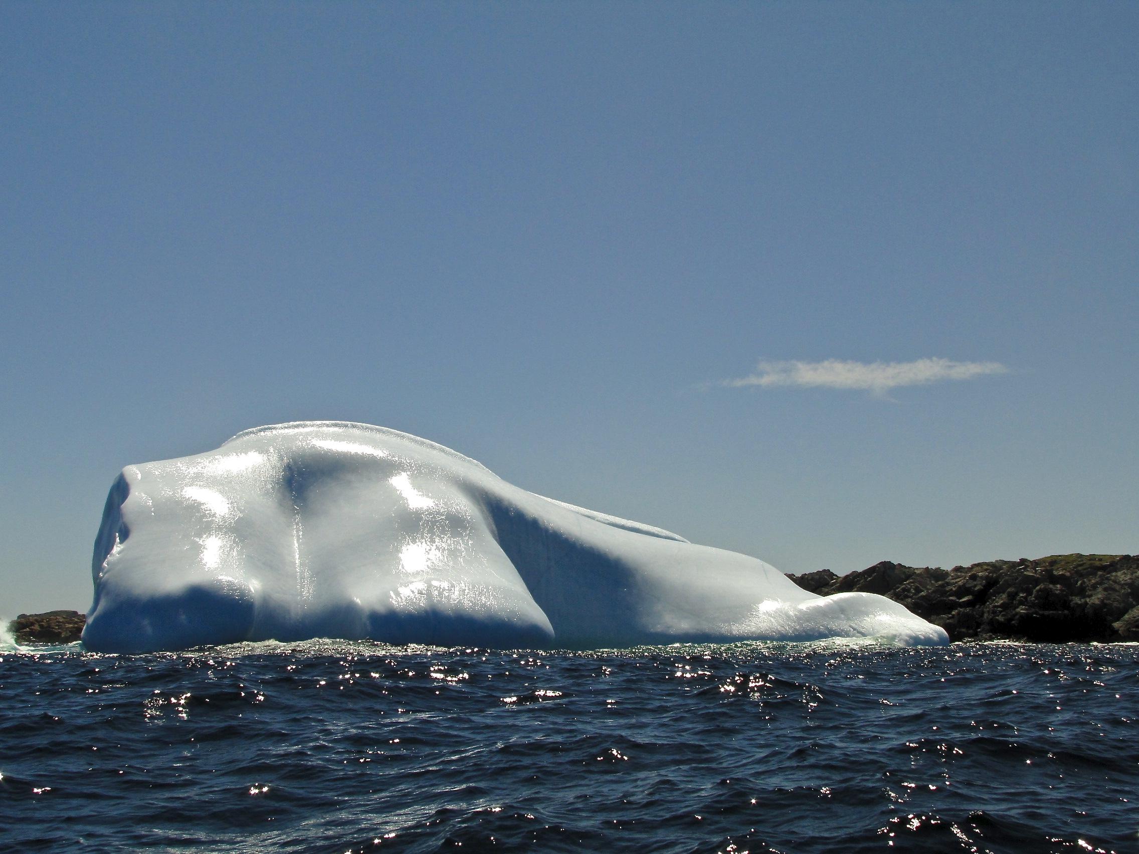 Iceberg Alley 4
