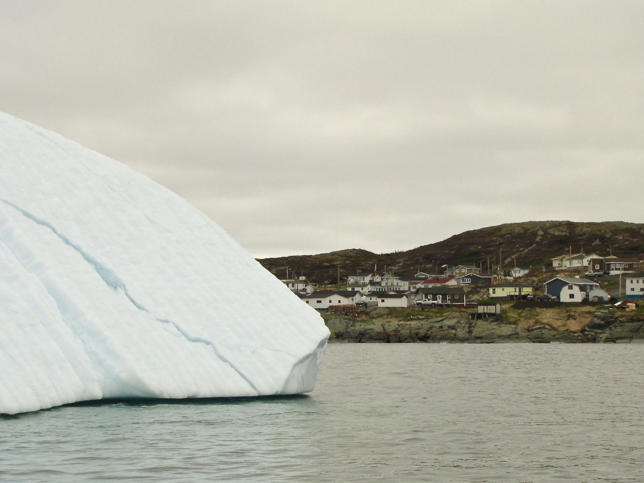 Iceberg Alley 7