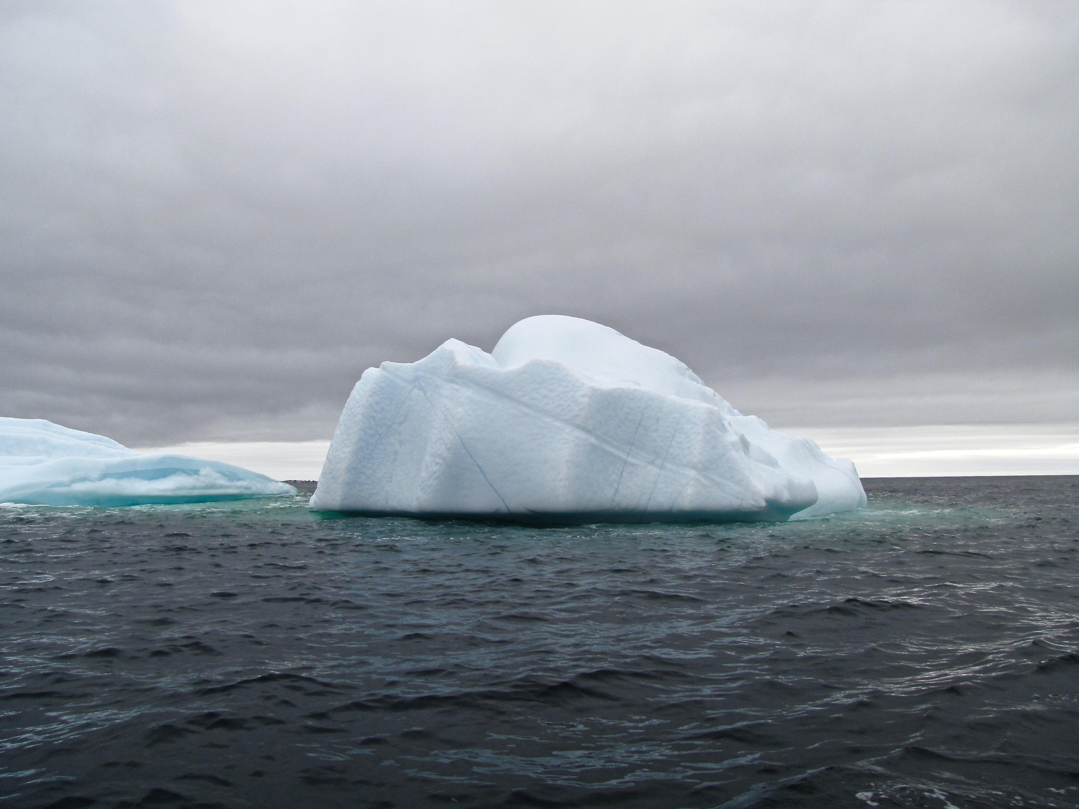Iceberg Alley 9
