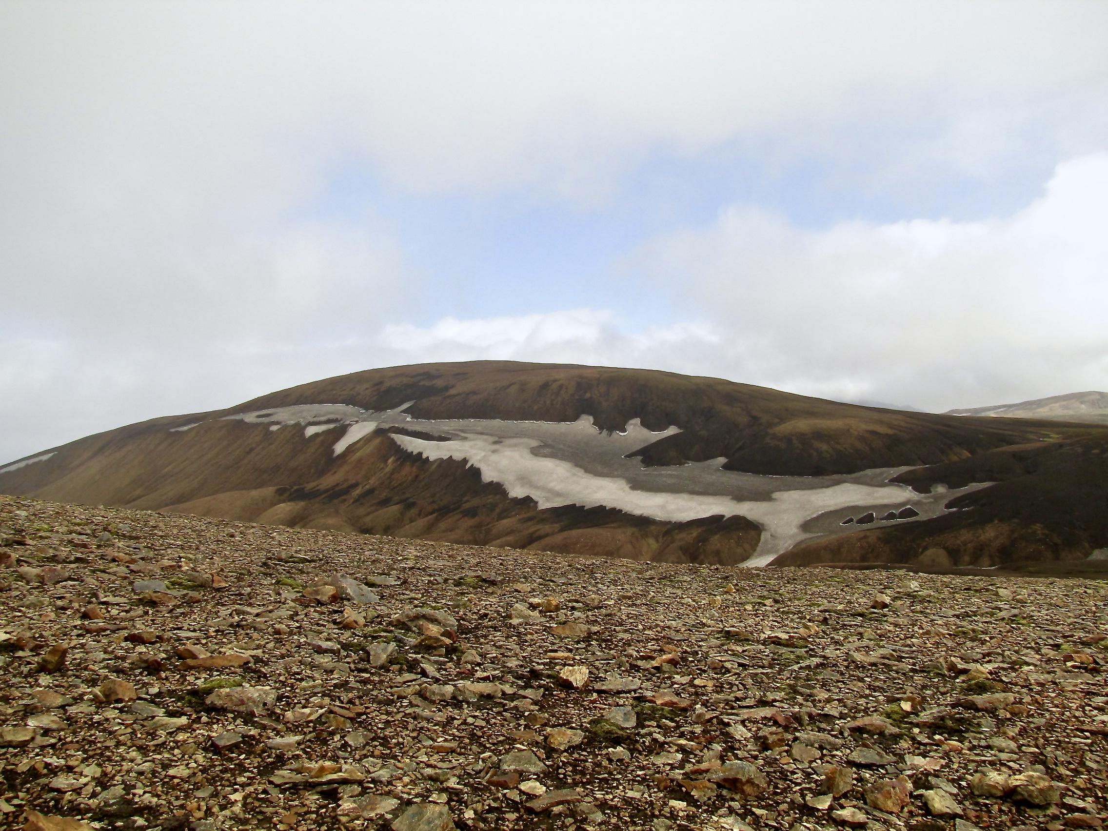 Laugavegur Trail (Iceland) 14