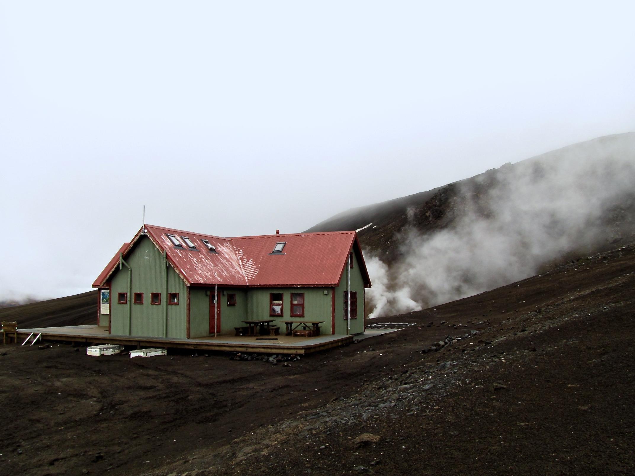 Laugavegur Trail (Iceland) 18