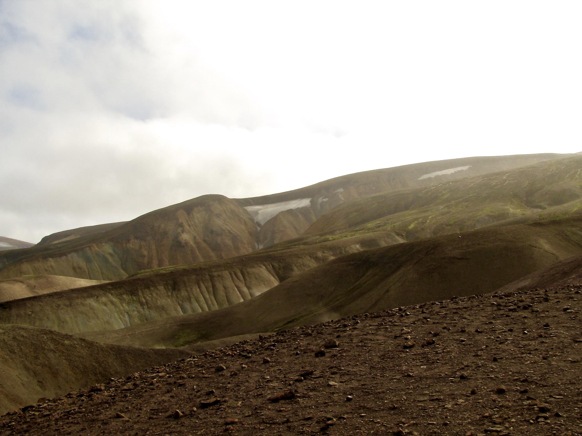 Laugavegur Trail (Iceland) 21
