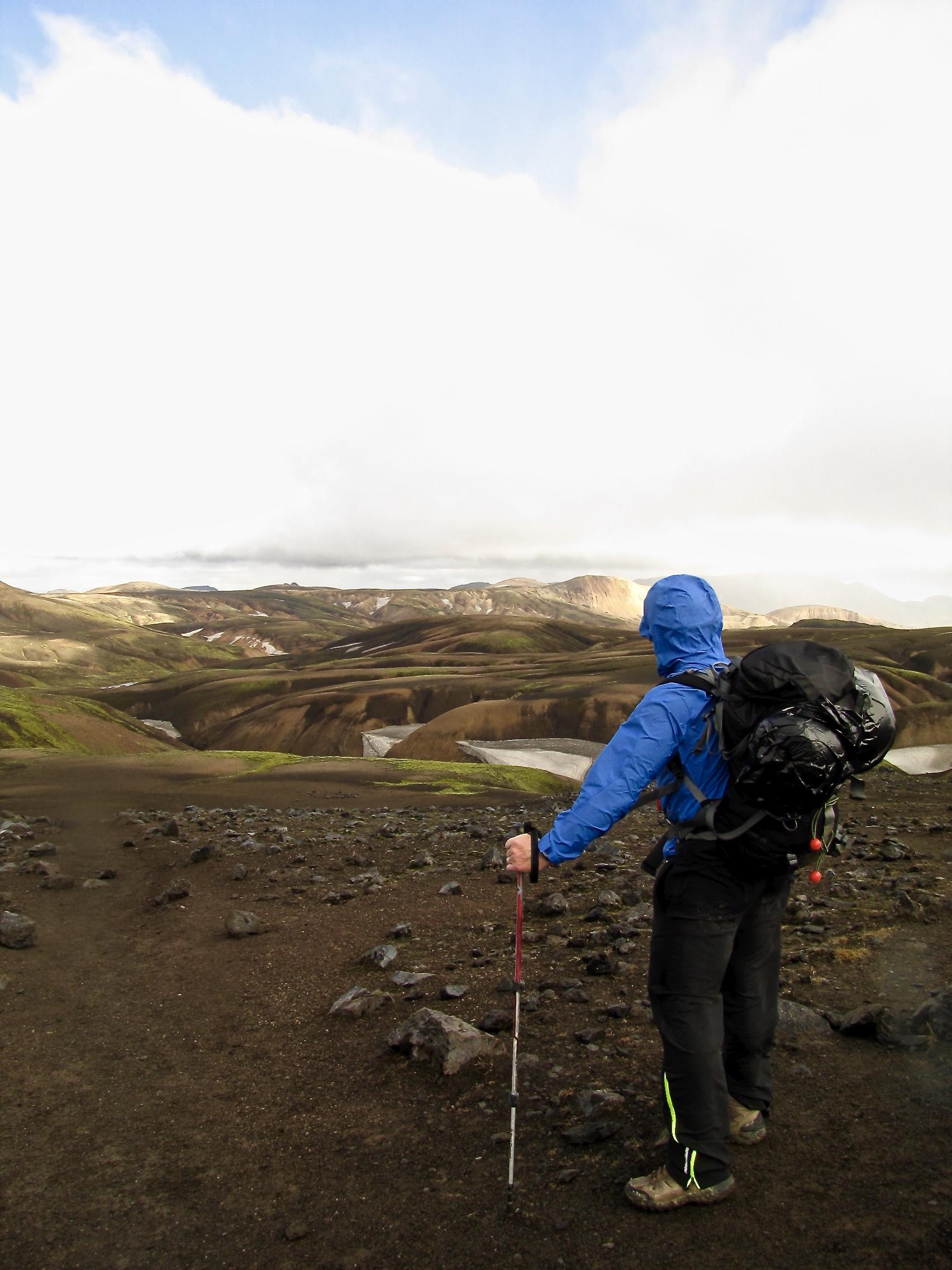 Laugavegur Trail (Iceland) 22