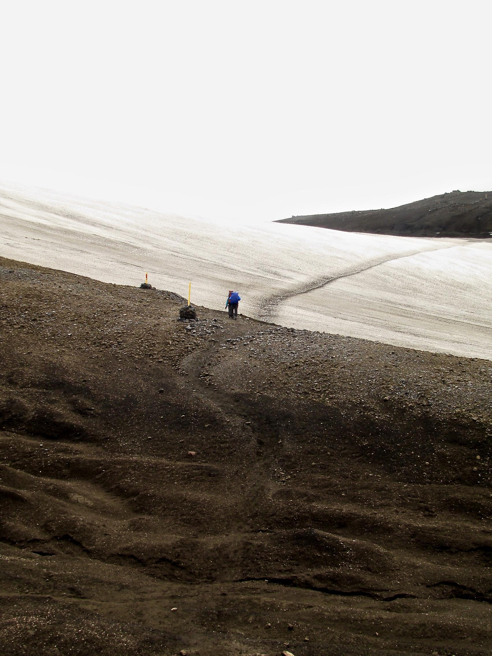Laugavegur Trail (Iceland) 23