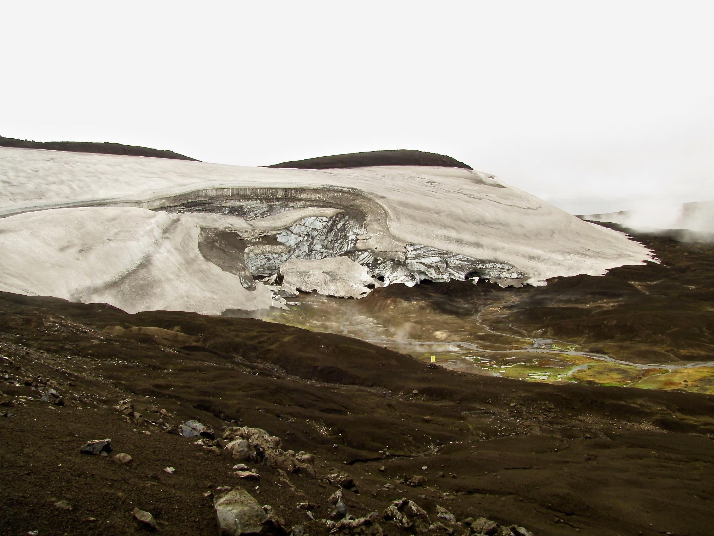 Laugavegur Trail (Iceland) 24