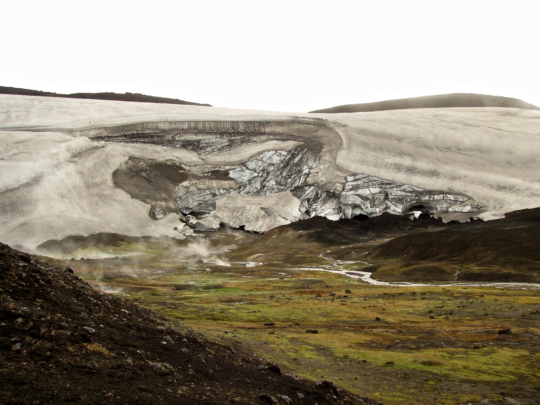 Laugavegur Trail (Iceland) 26