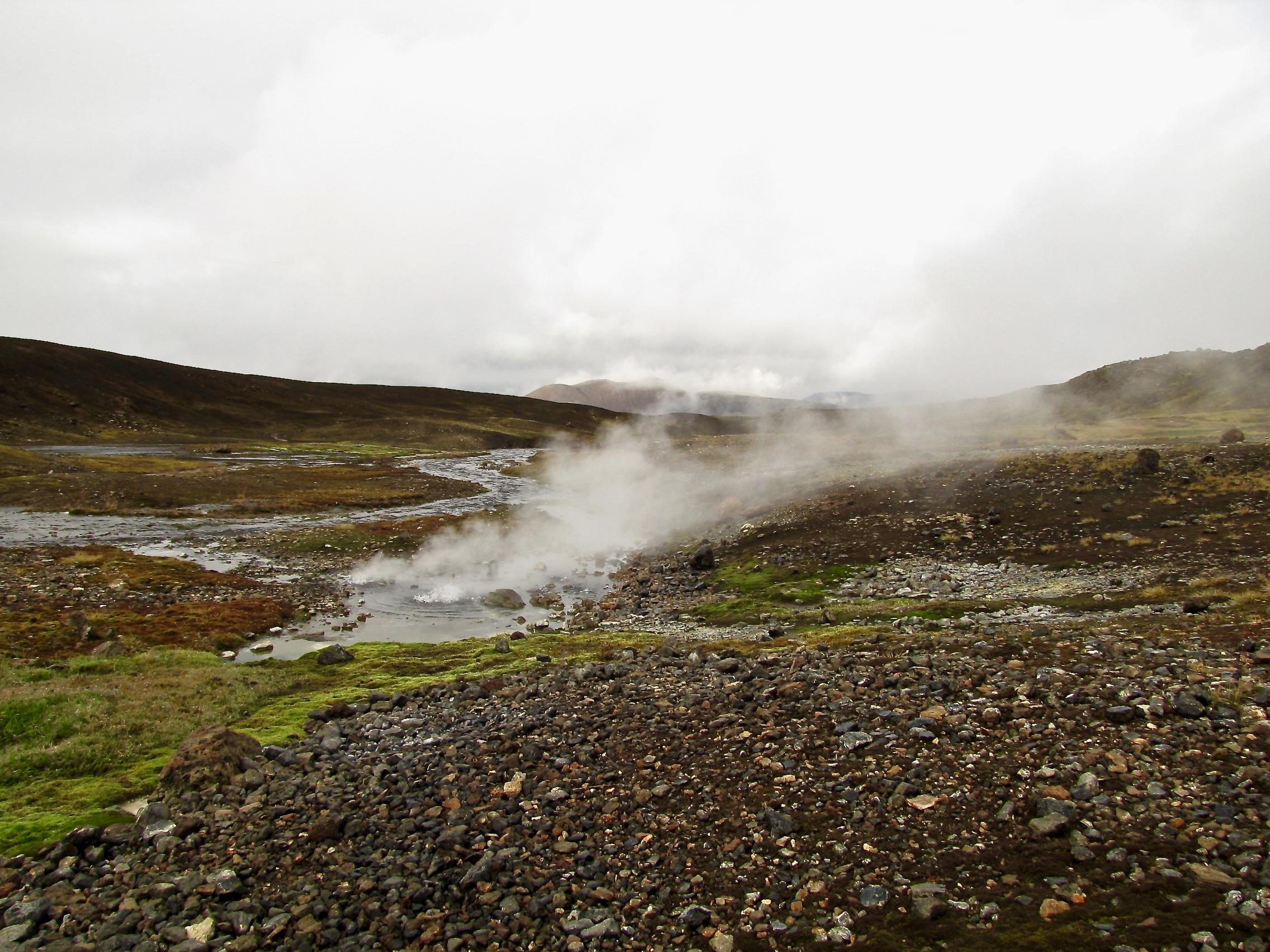 Laugavegur Trail (Iceland) 27