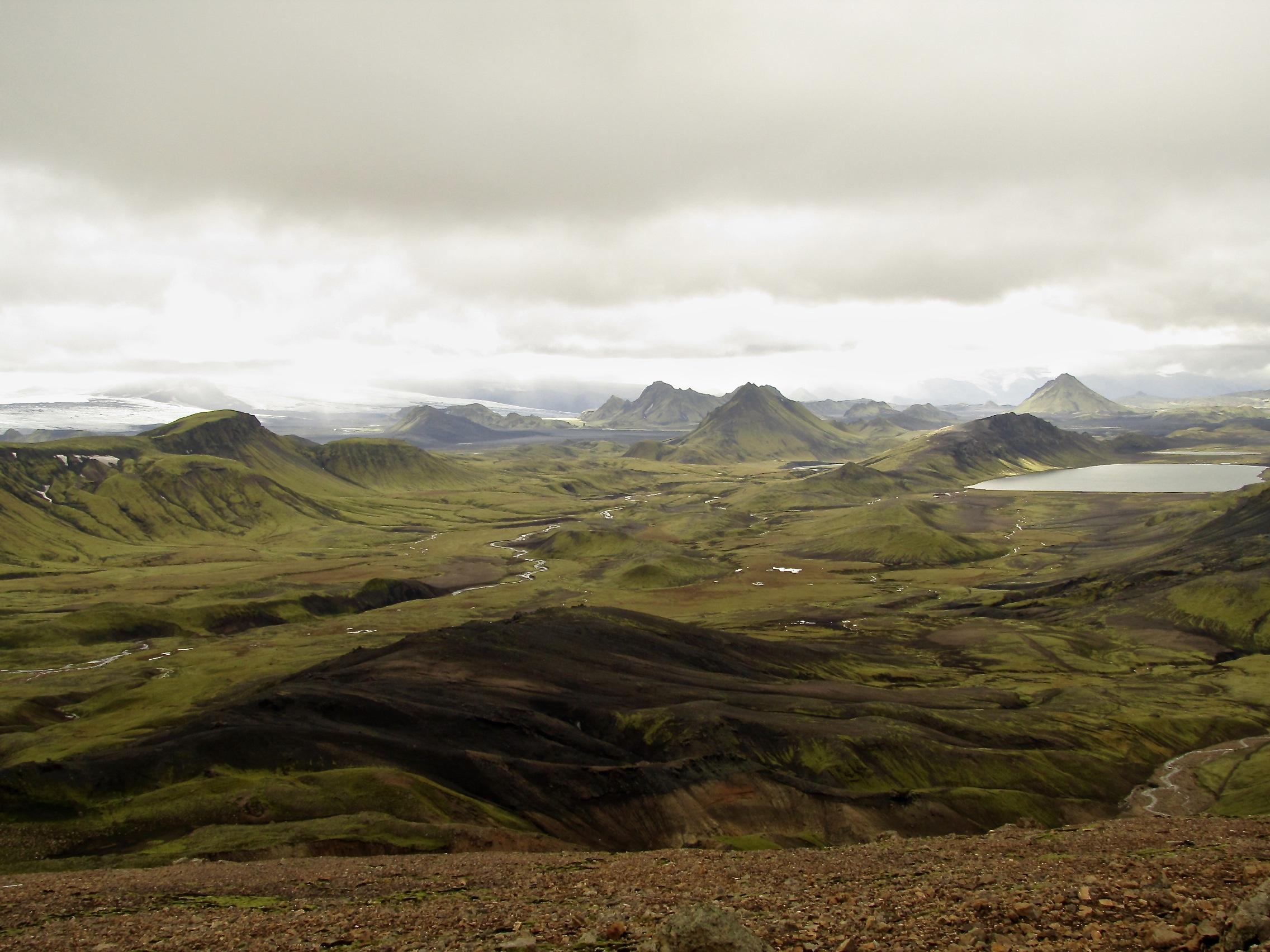 Laugavegur Trail (Iceland) 28