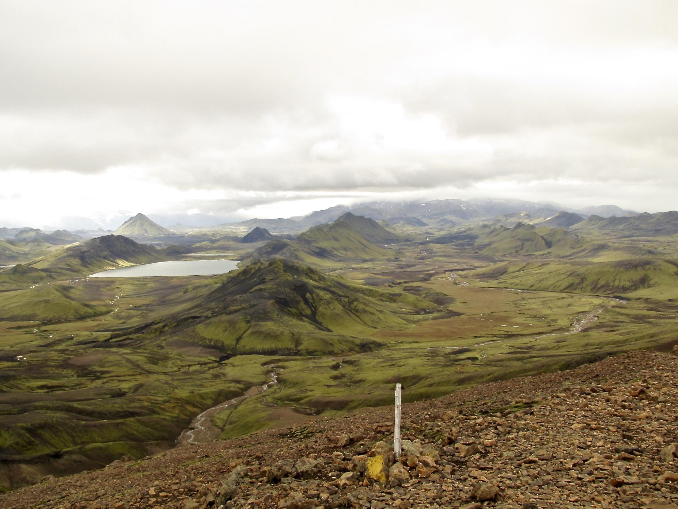 Laugavegur Trail (Iceland) 29