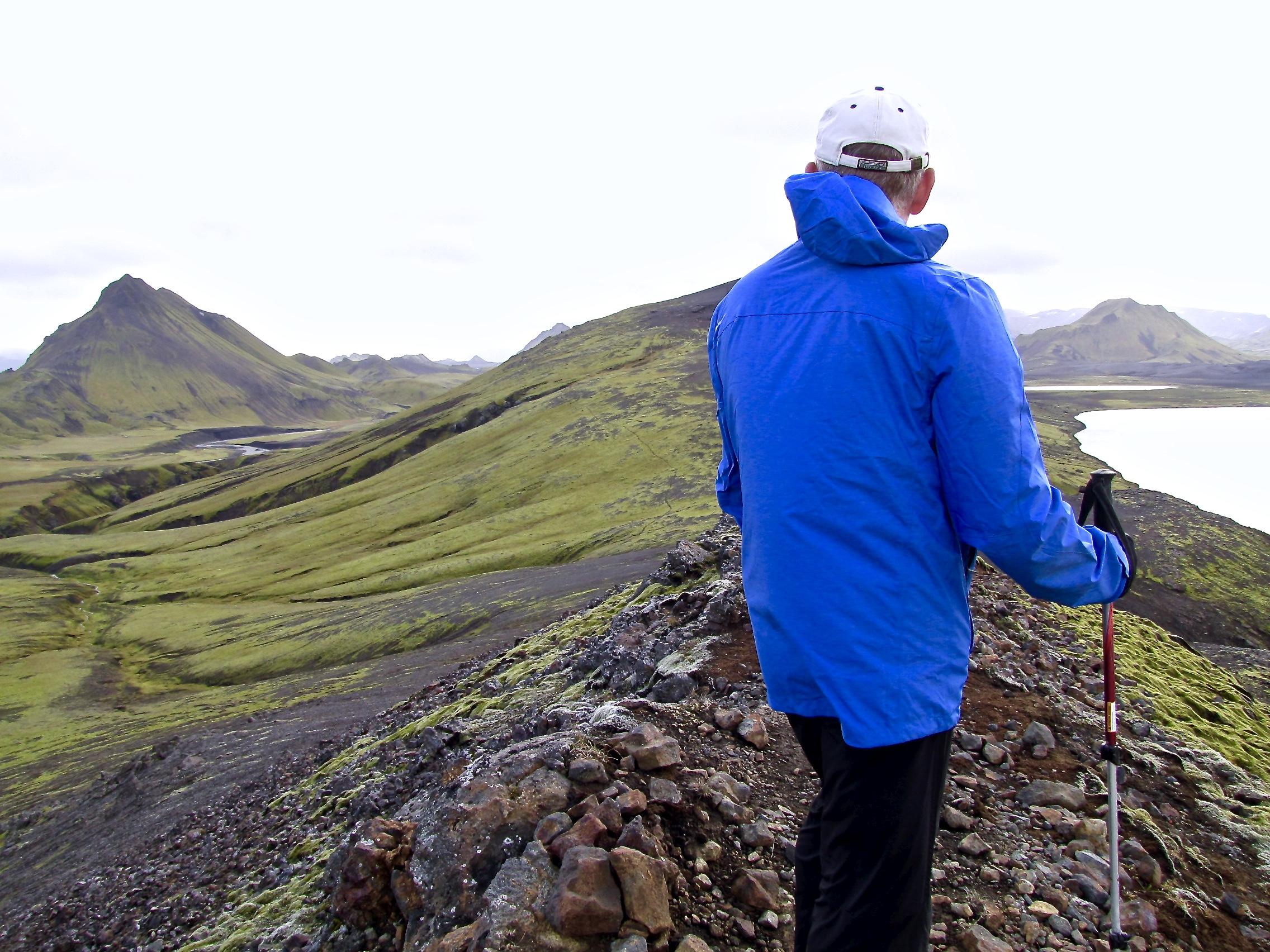 Laugavegur Trail (Iceland) 30
