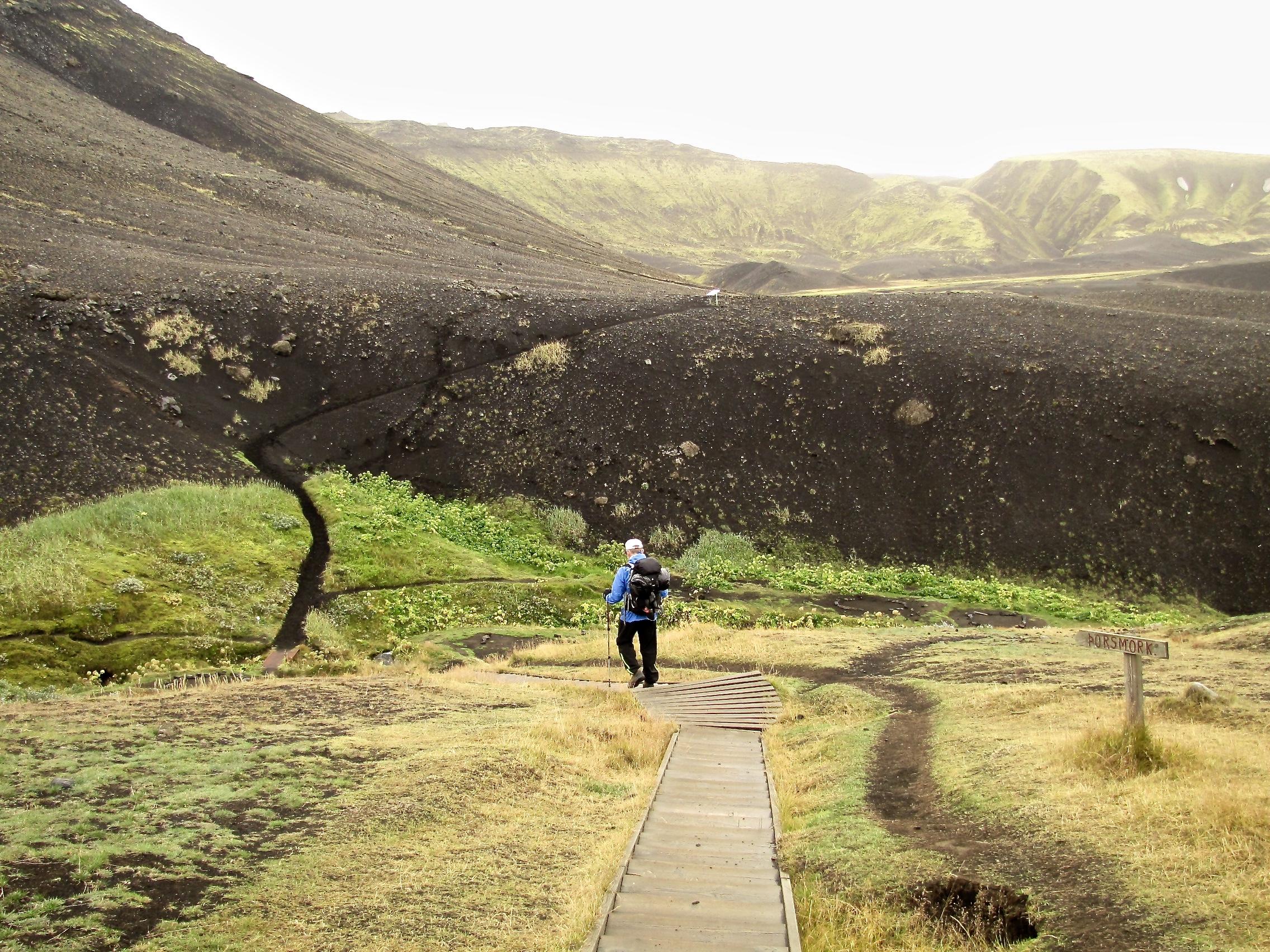 Laugavegur Trail (Iceland) 31
