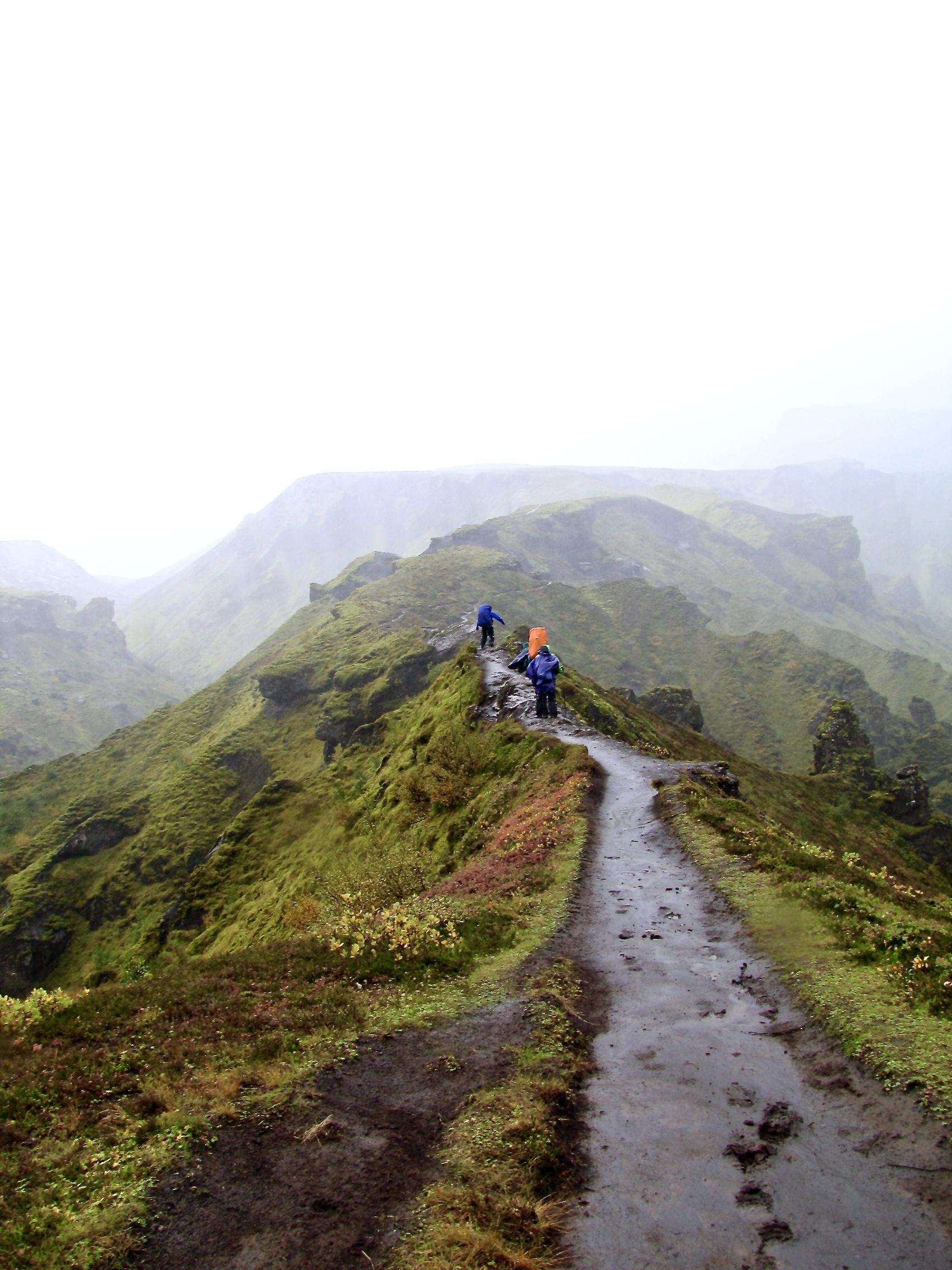 Laugavegur Trail (Iceland) 32