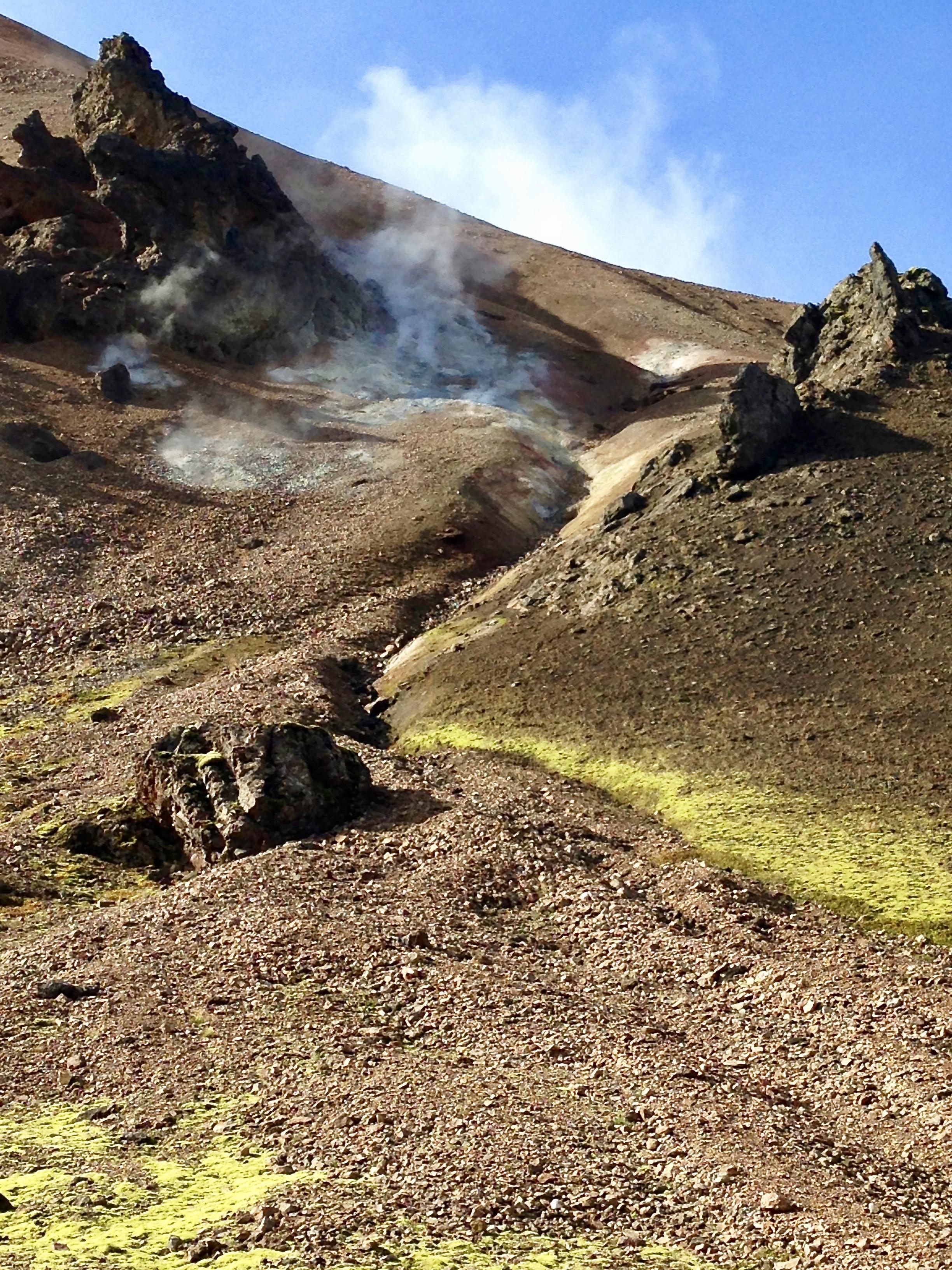 Laugavegur Trail (Iceland) 33