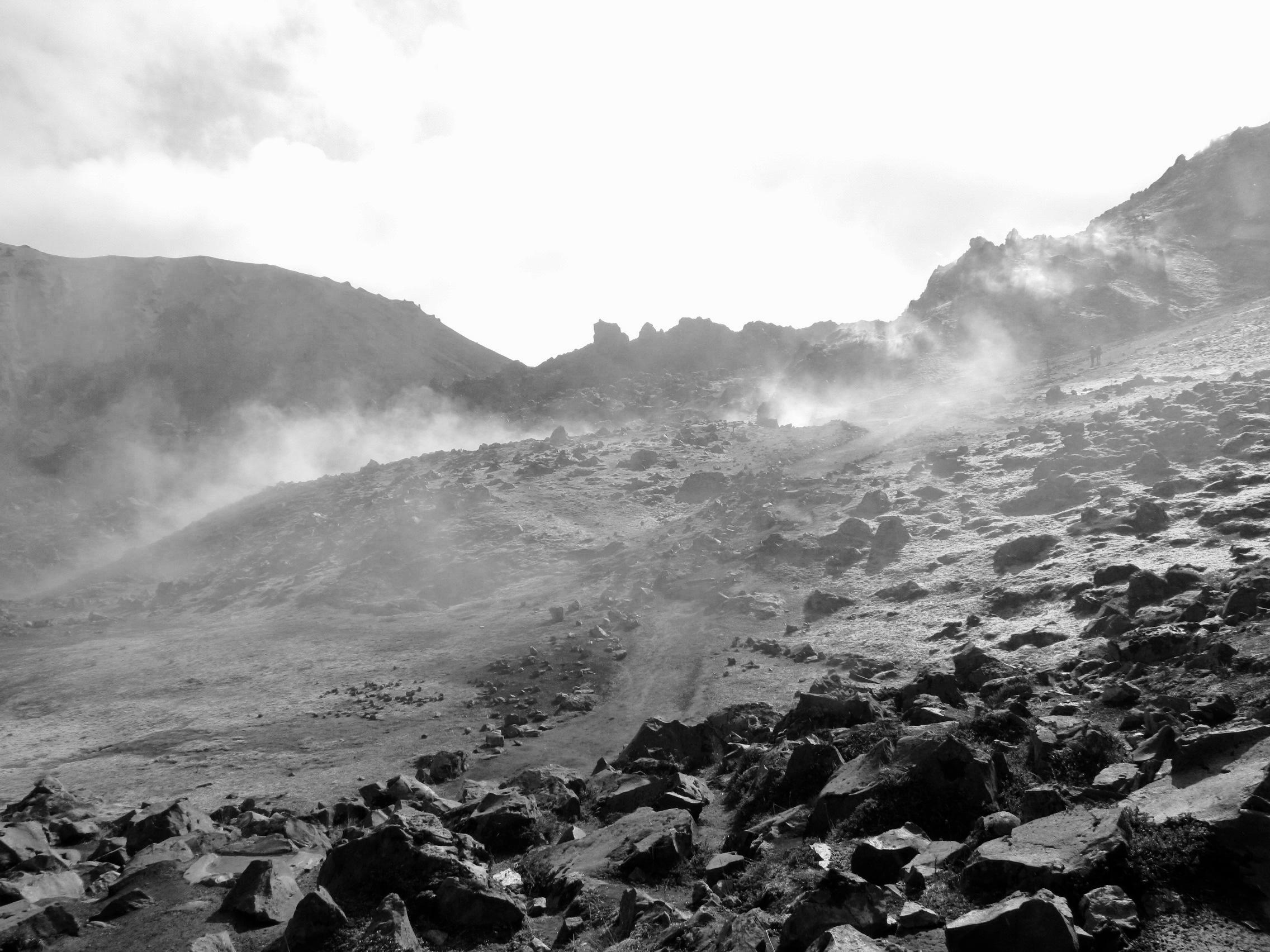 Laugavegur Trail (Iceland) 34