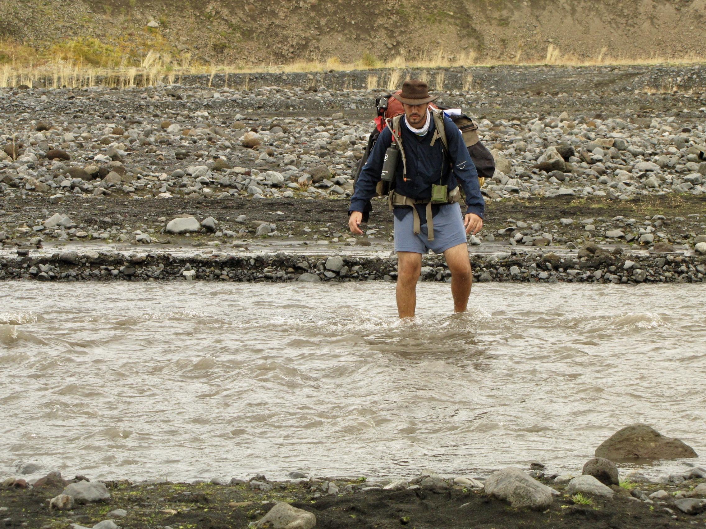 Laugavegur Trail (Iceland) 35