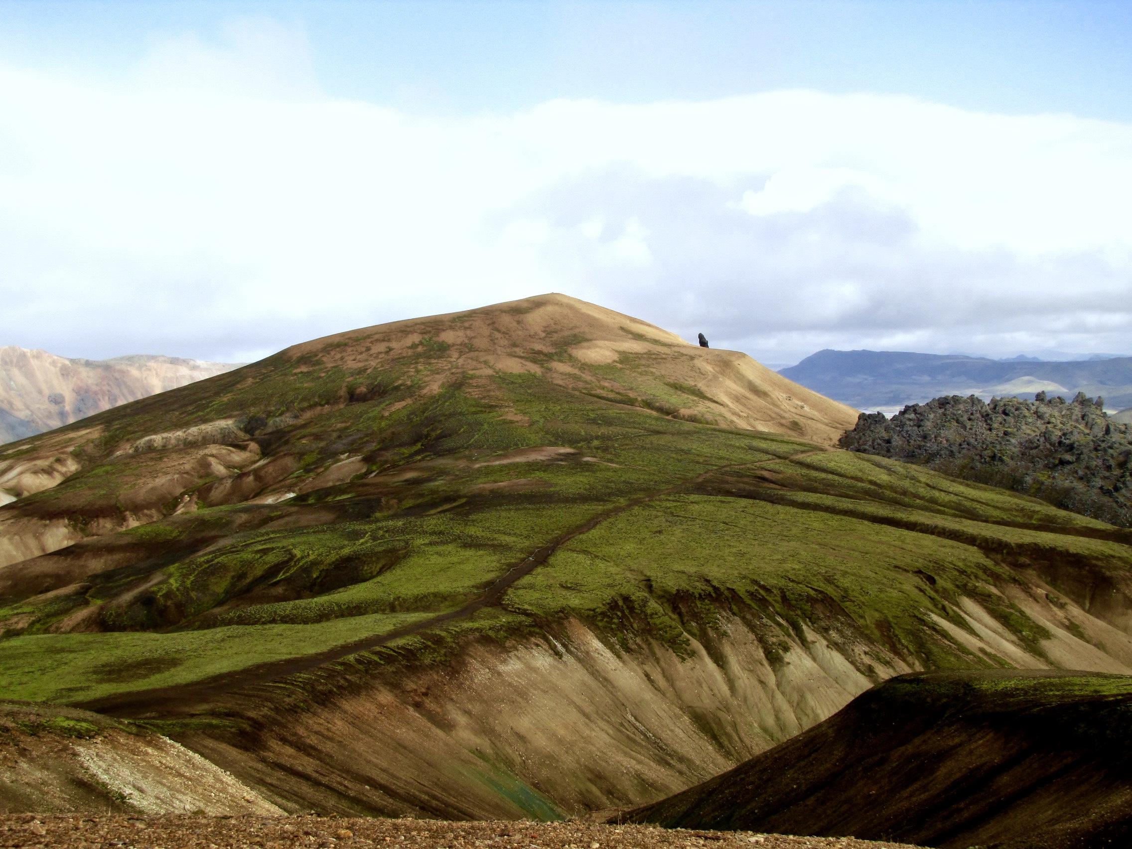 Laugavegur Trail (Iceland) 36