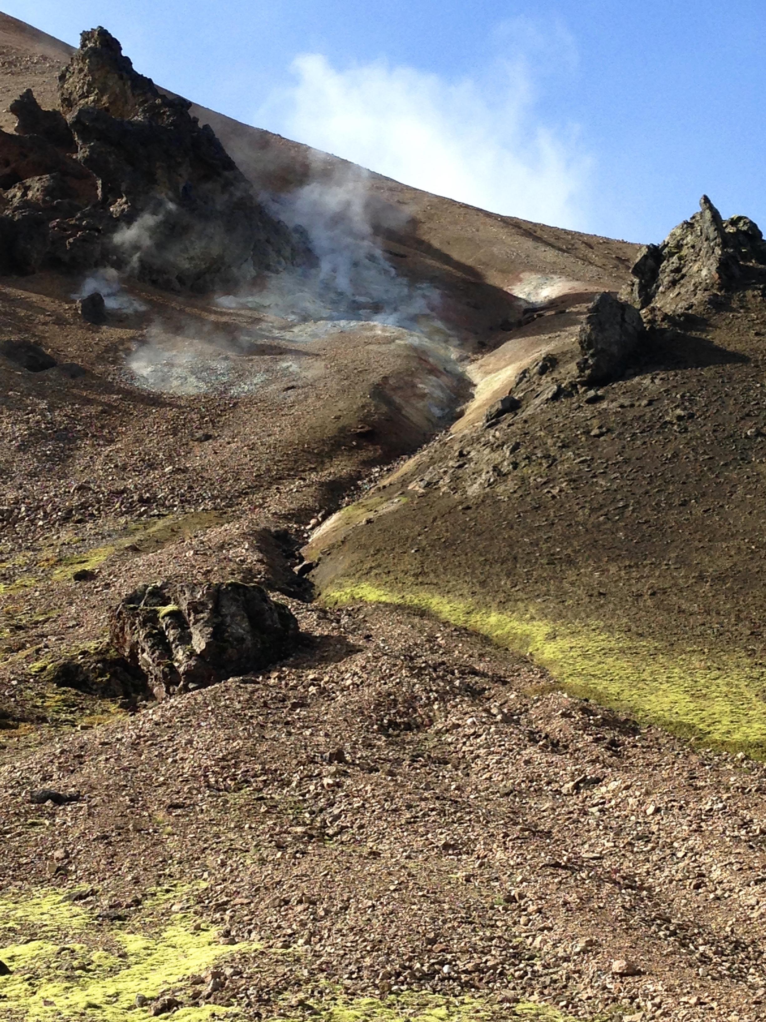 Laugavegur Trail (Iceland) 38