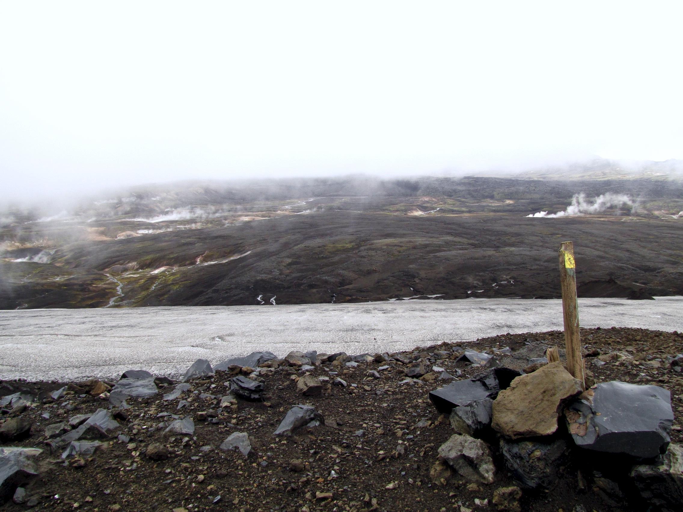Laugavegur Trail (Iceland) 39