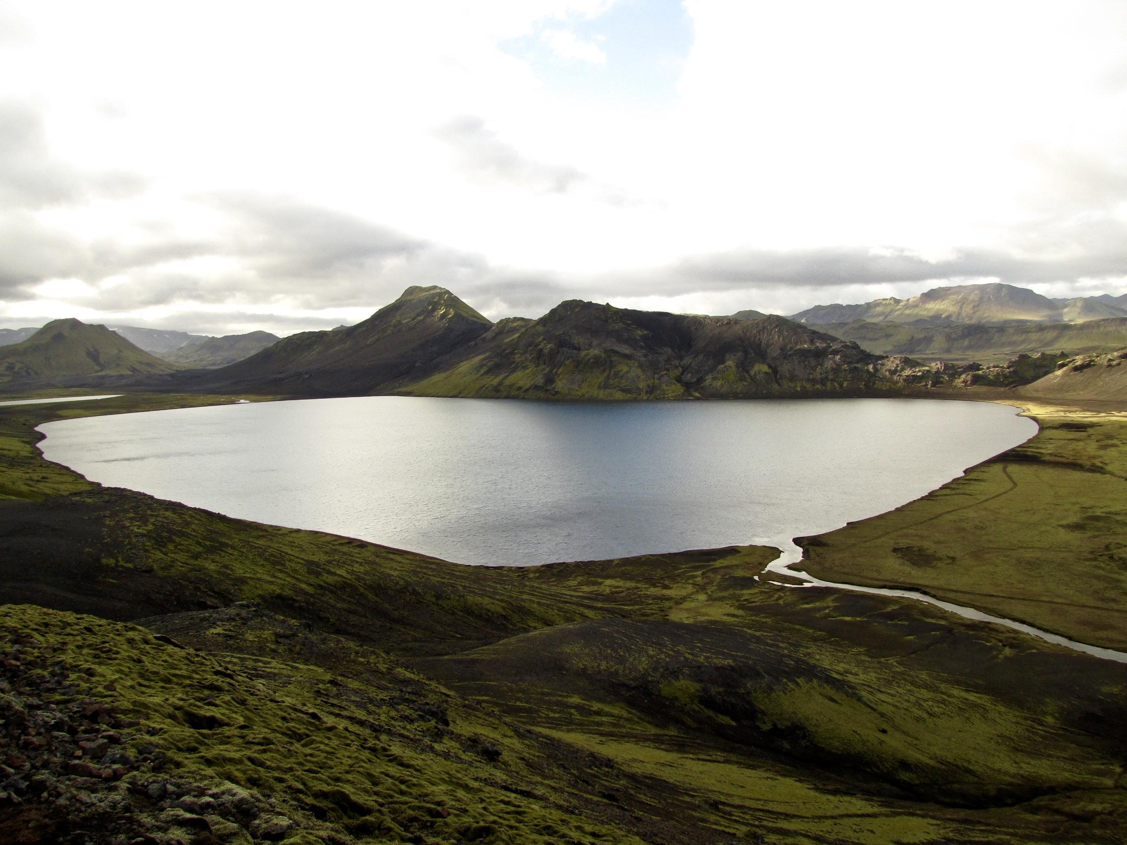 Laugavegur Trail (Iceland) 41