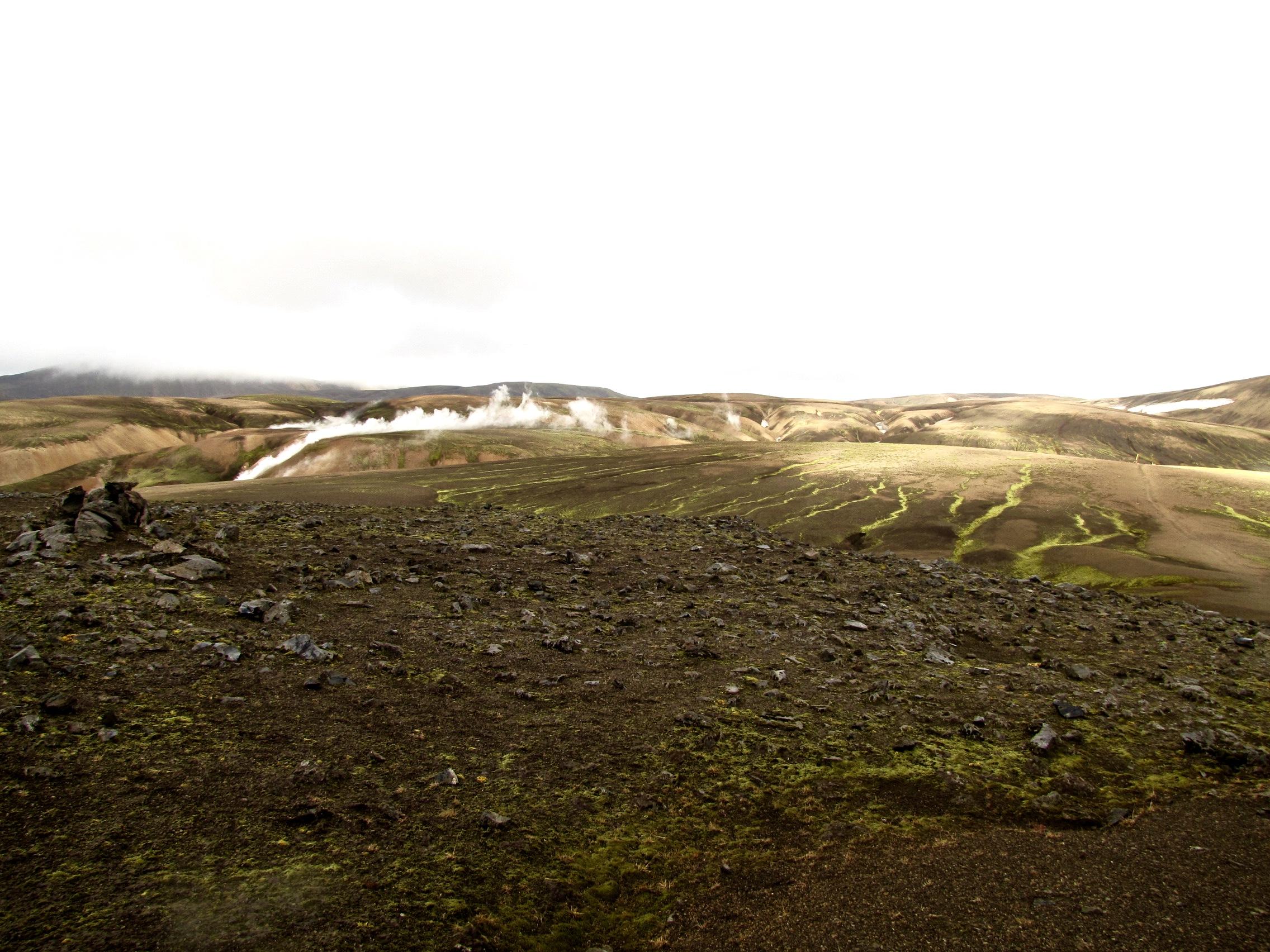 Laugavegur Trail (Iceland) 44