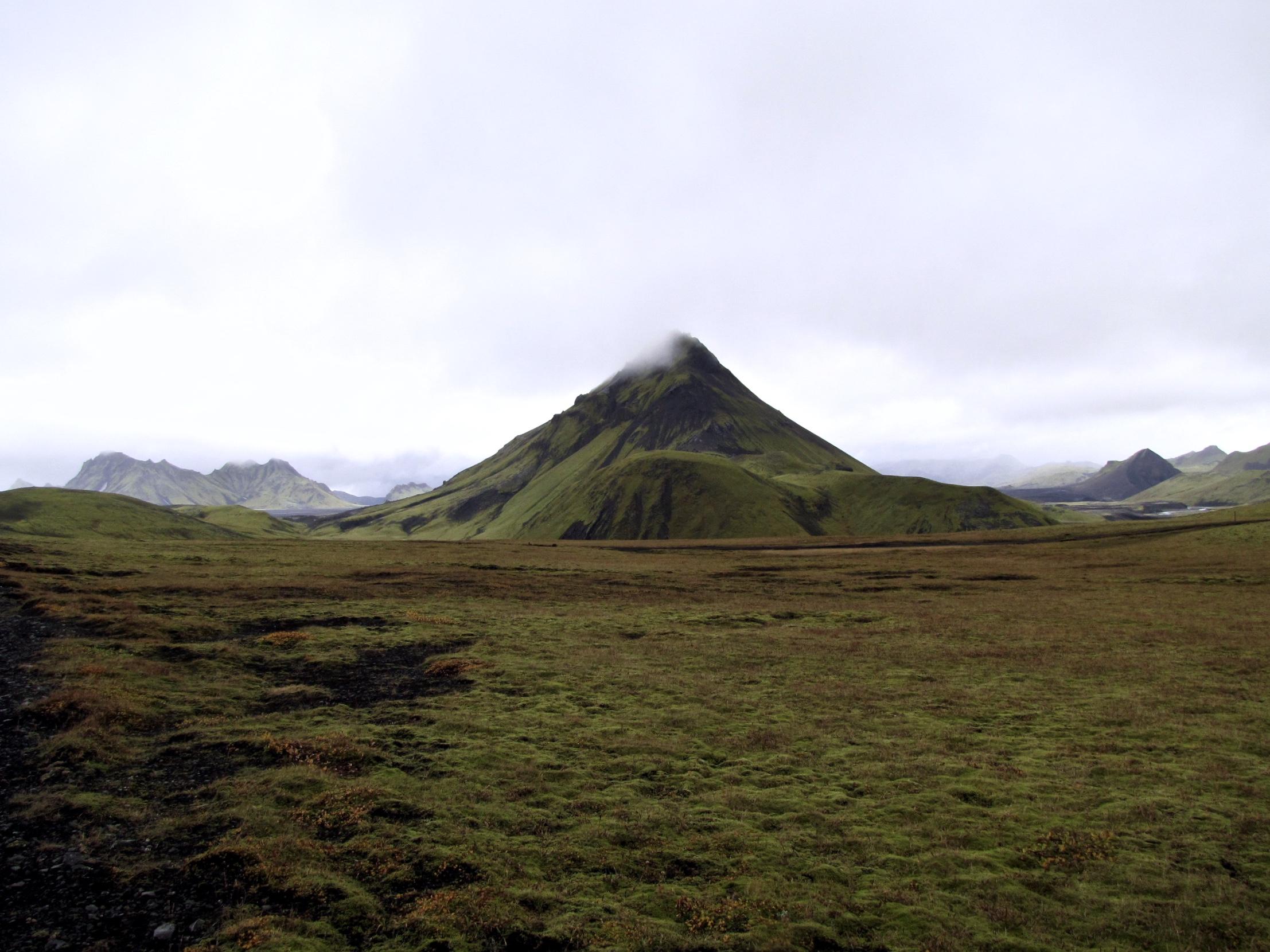 Laugavegur Trail (Iceland) 45