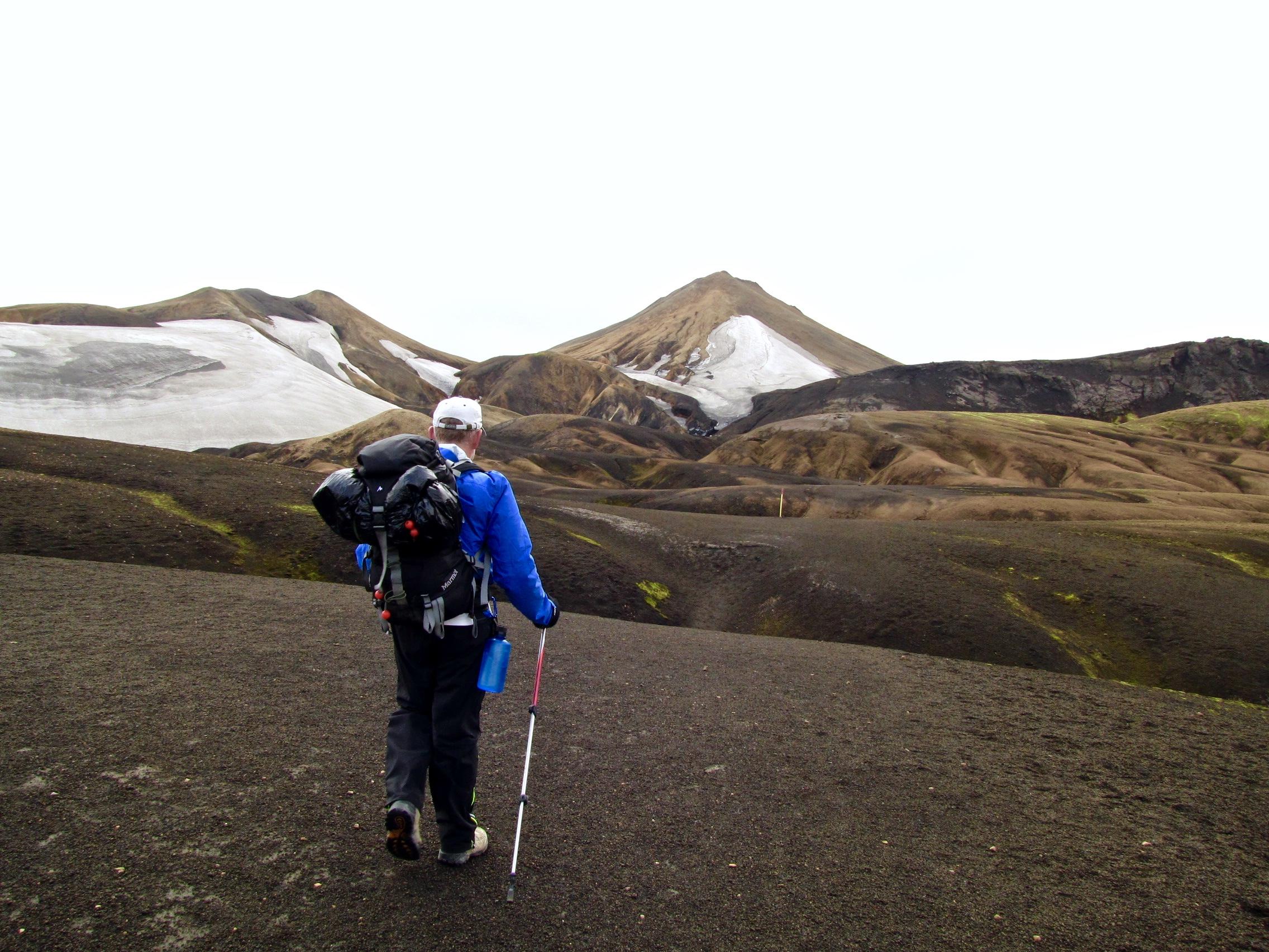 Laugavegur Trail (Iceland) 46