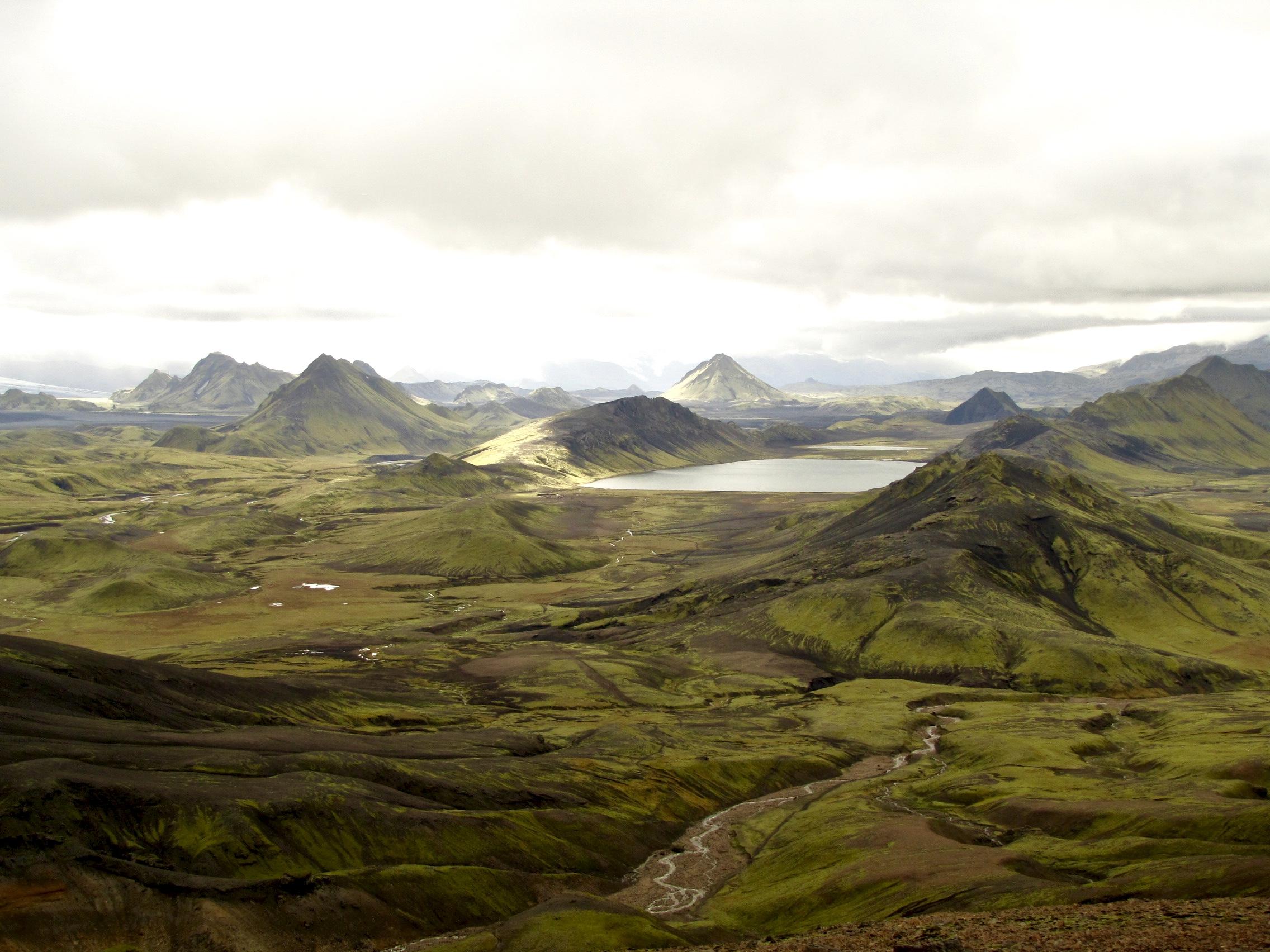 Laugavegur Trail (Iceland) 47