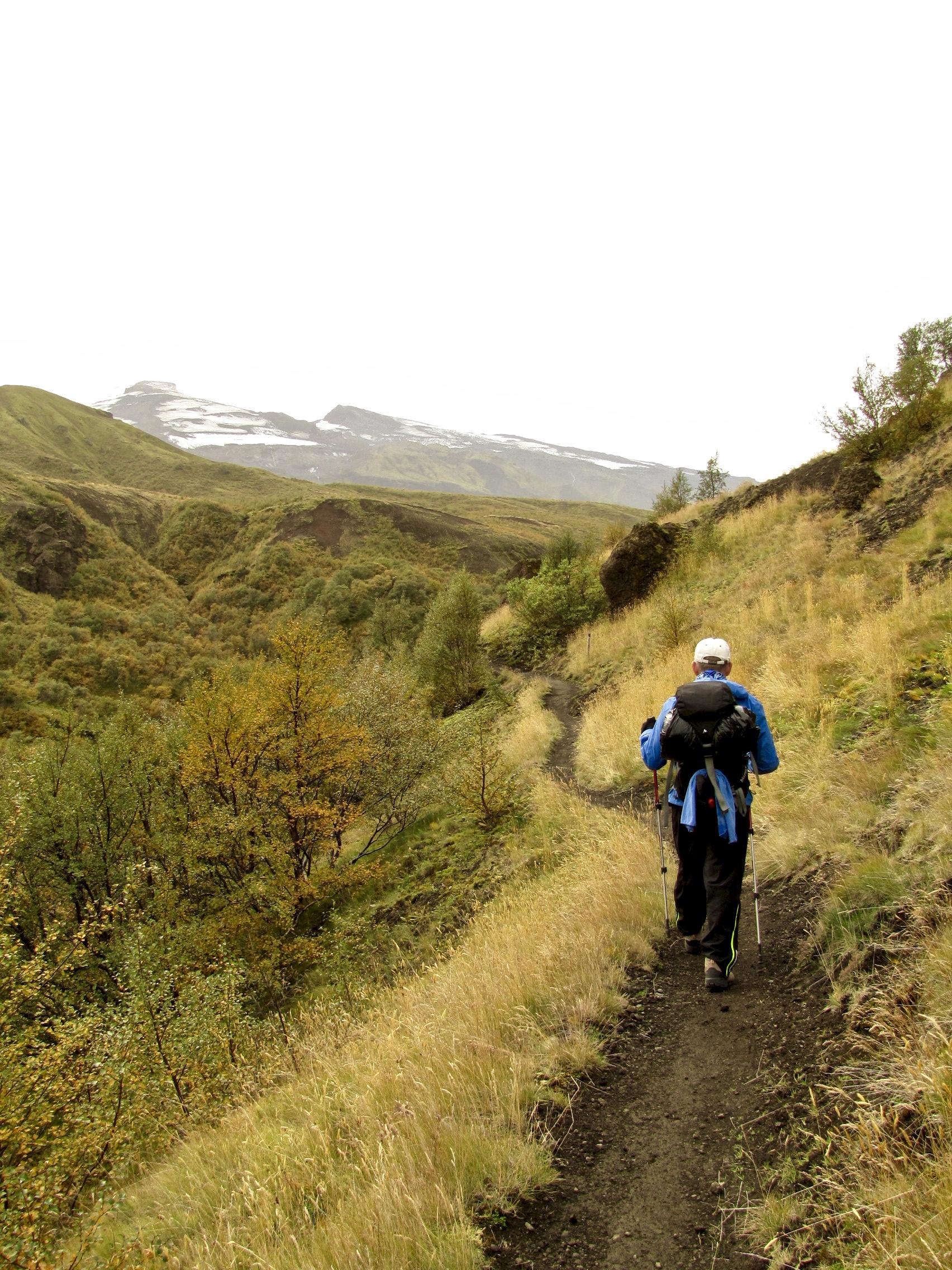 Laugavegur Trail (Iceland) 48