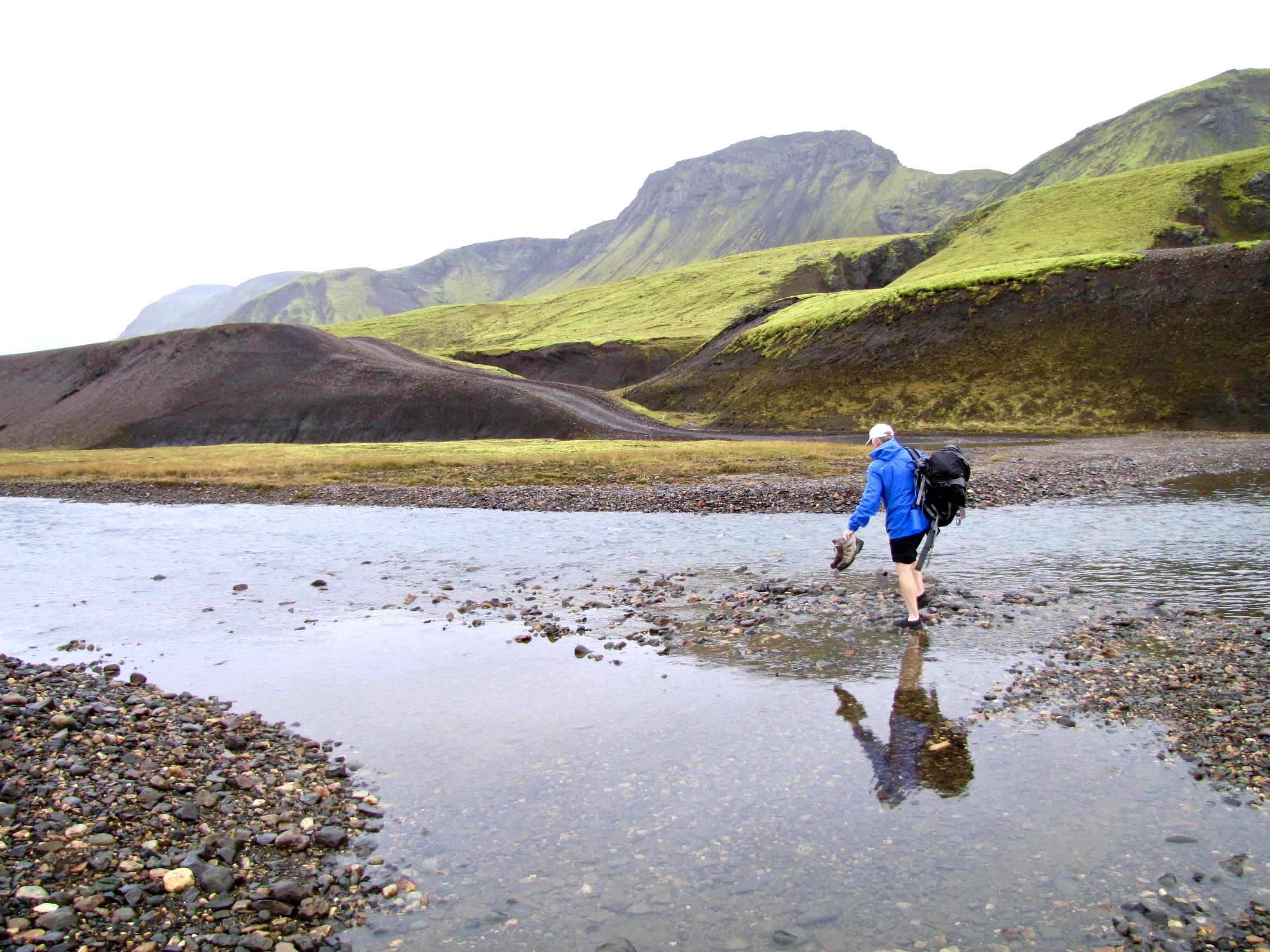 Laugavegur Trail (Iceland) 49