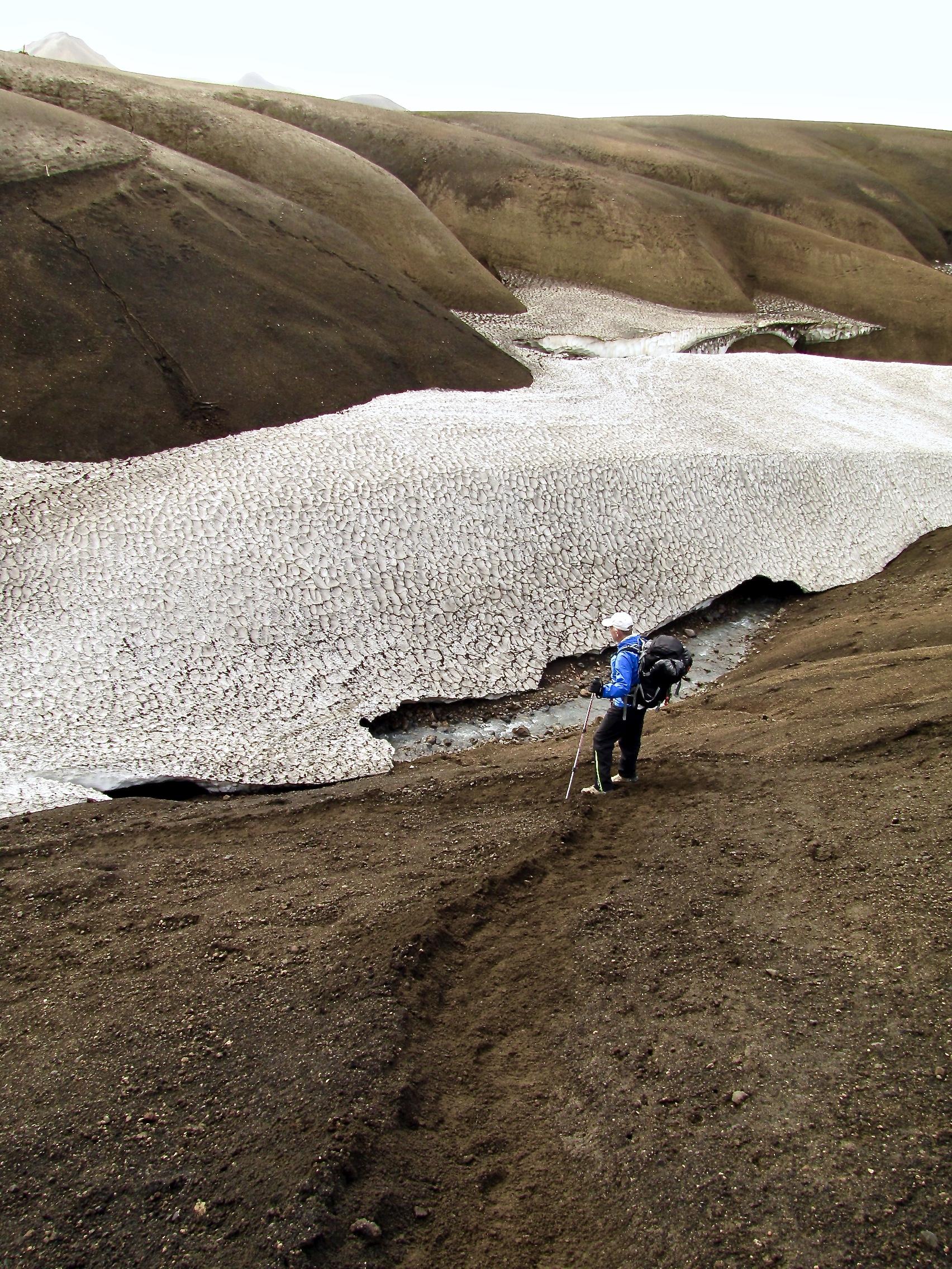Laugavegur Trail (Iceland) 5