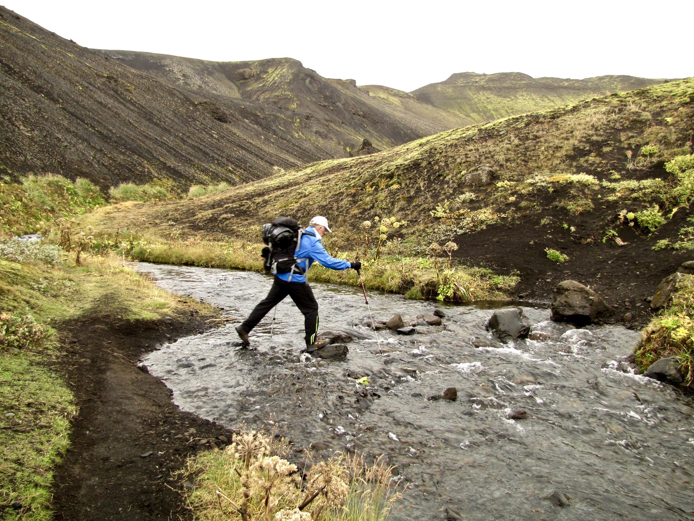 Laugavegur Trail (Iceland) 50