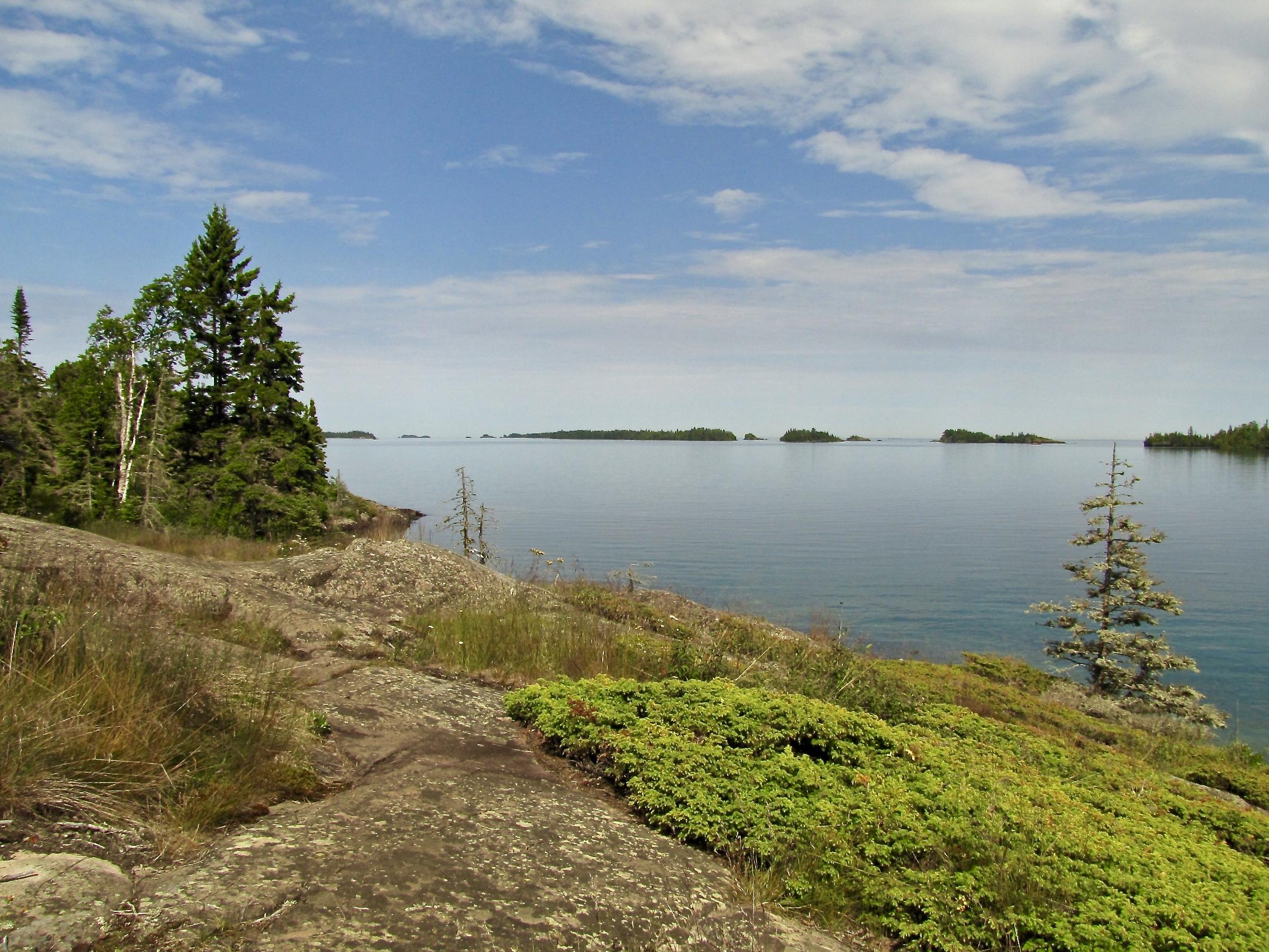 Isle Royale 3