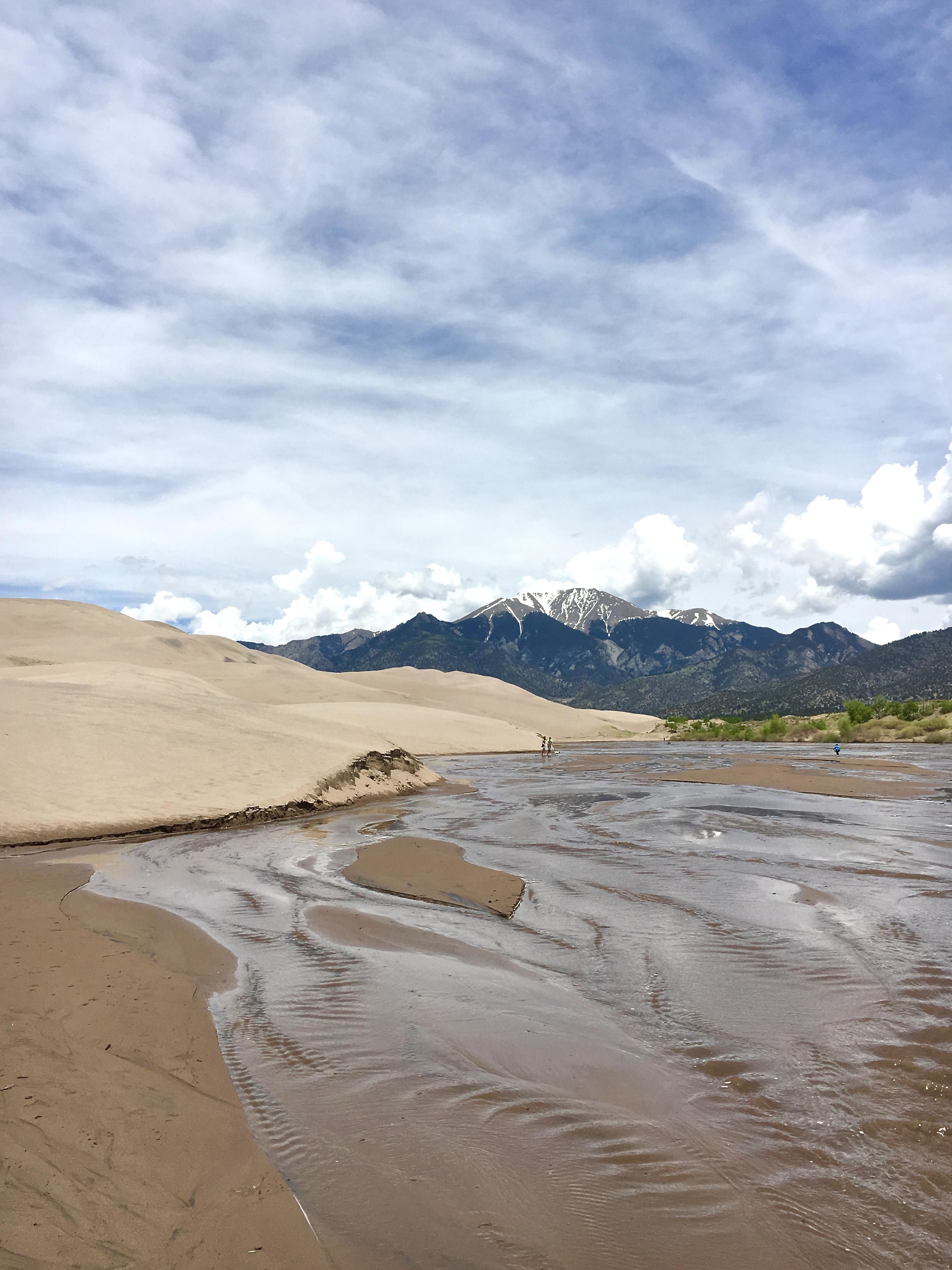 Great Sand Dunes 10