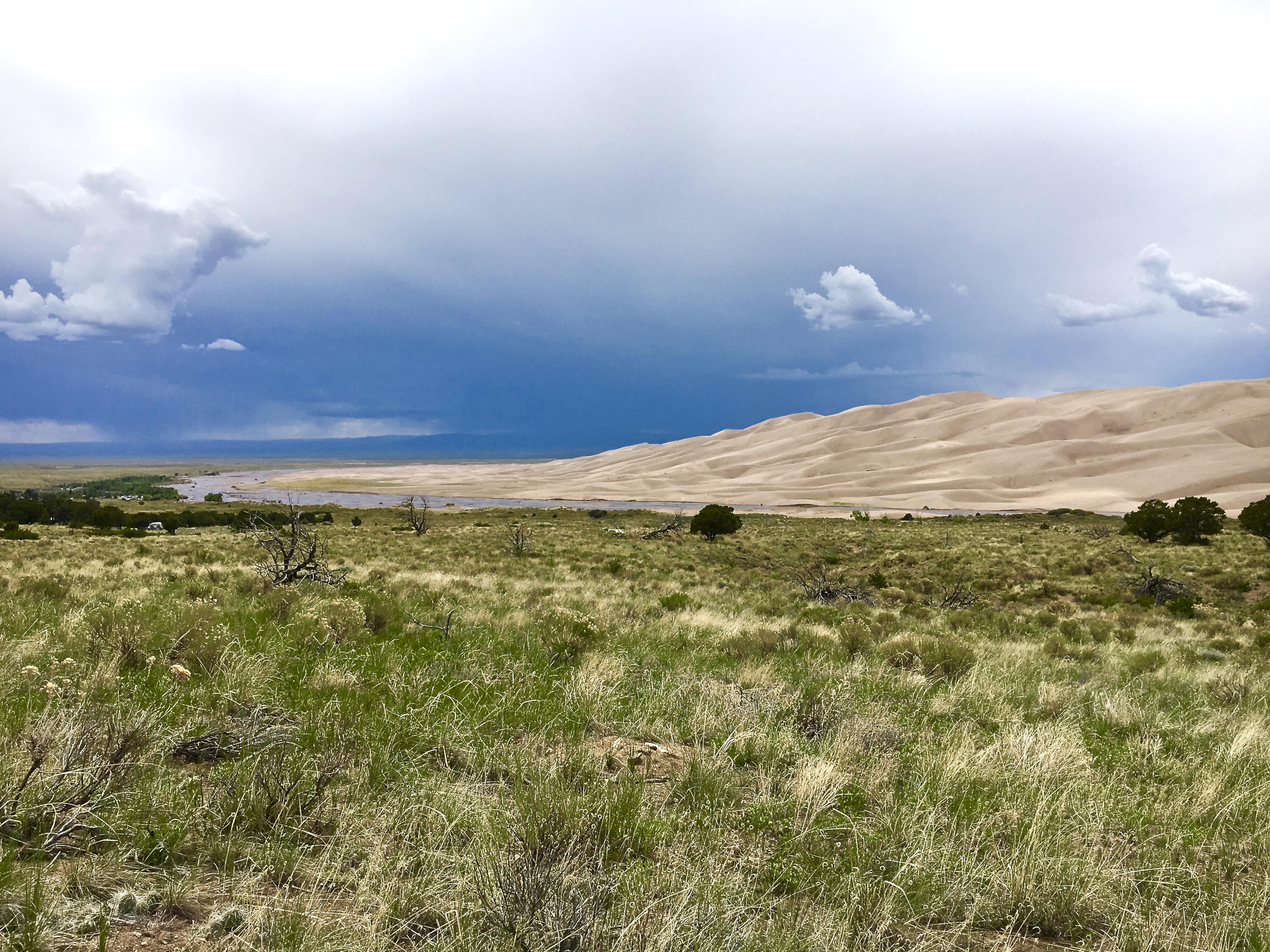 Great Sand Dunes 5
