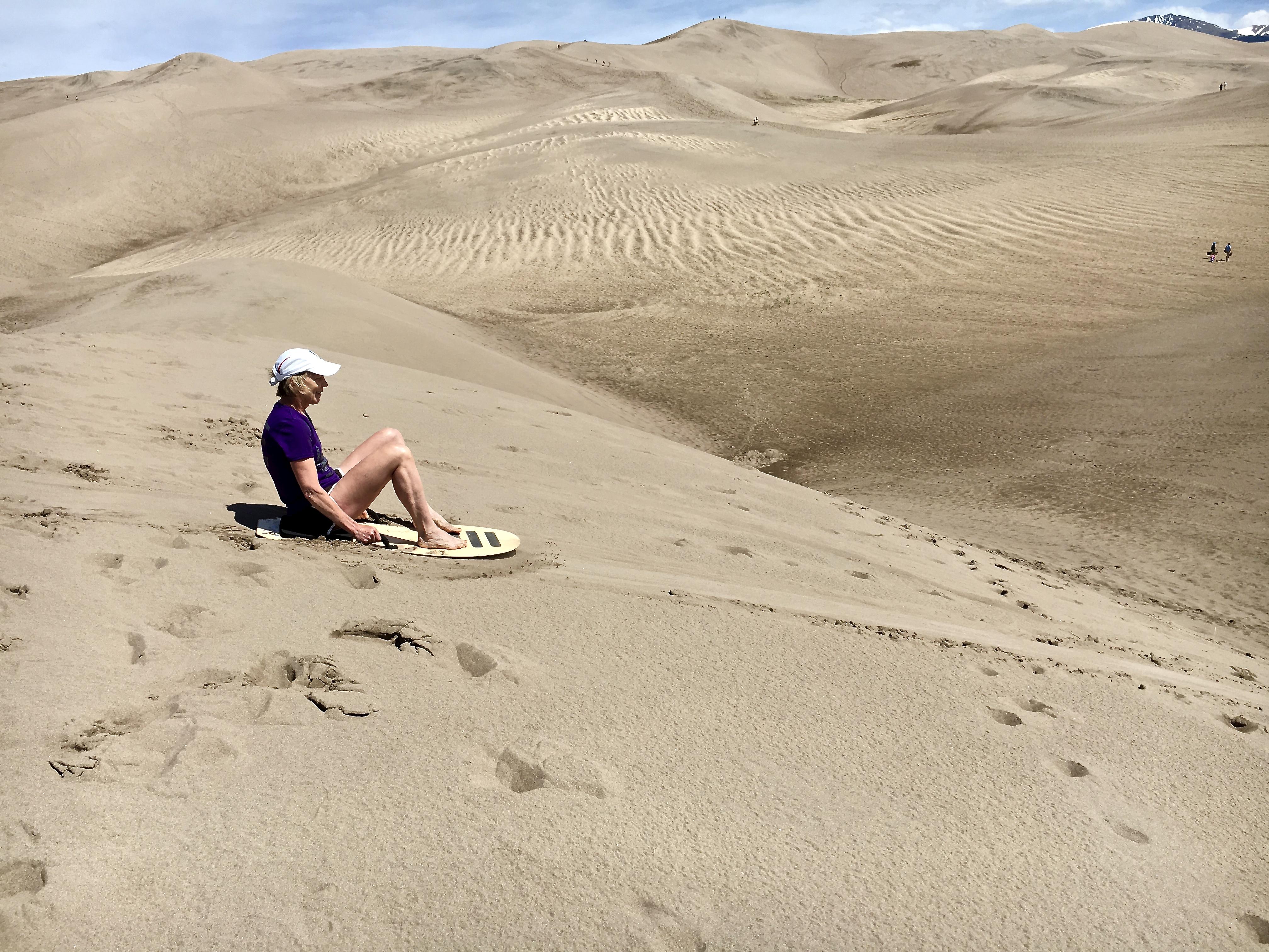 Great Sand Dunes 9