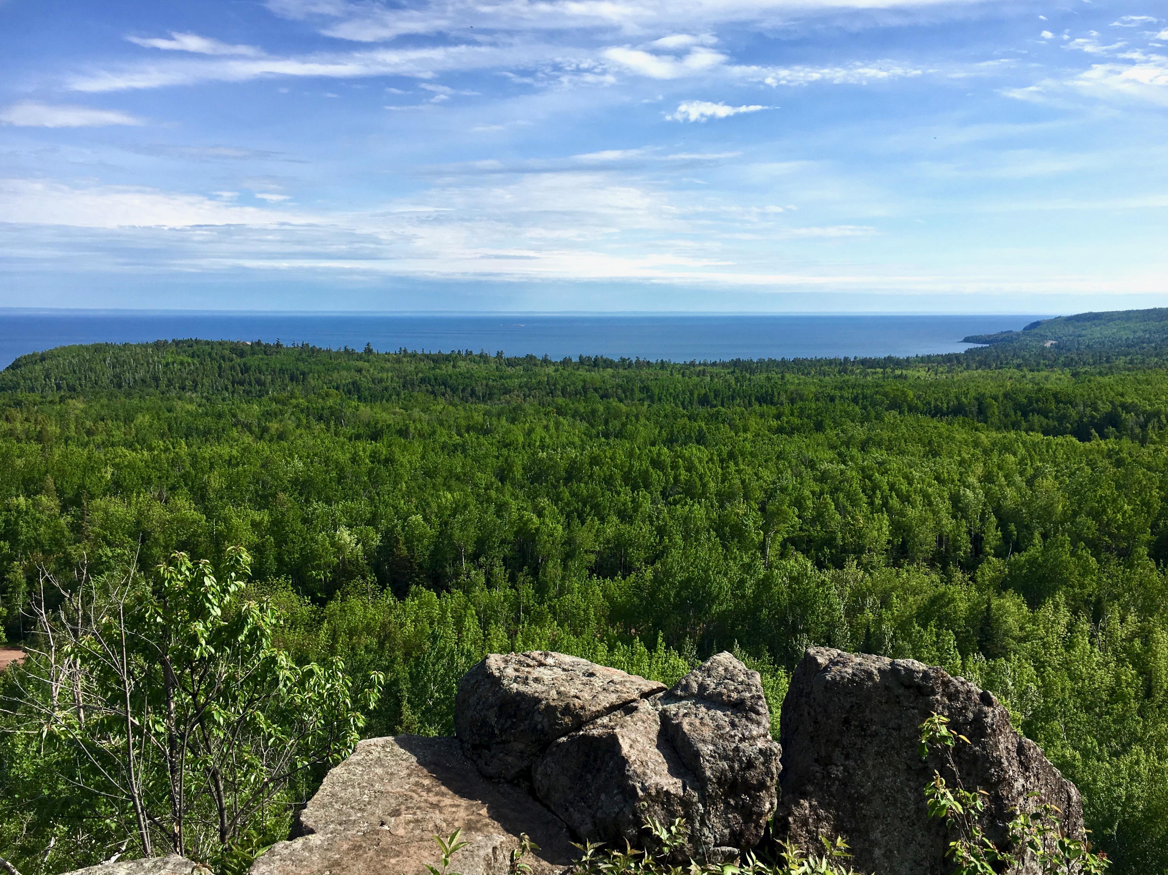 Superior Hiking Trail 20