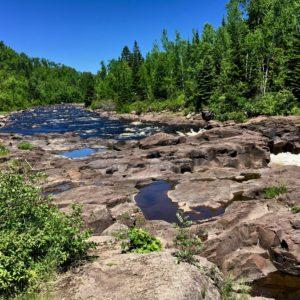 Superior Hiking Trail 29
