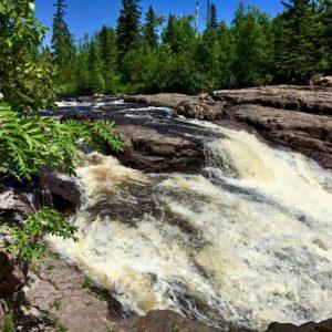 Superior Hiking Trail 31