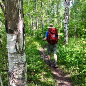 Superior Hiking Trail 6